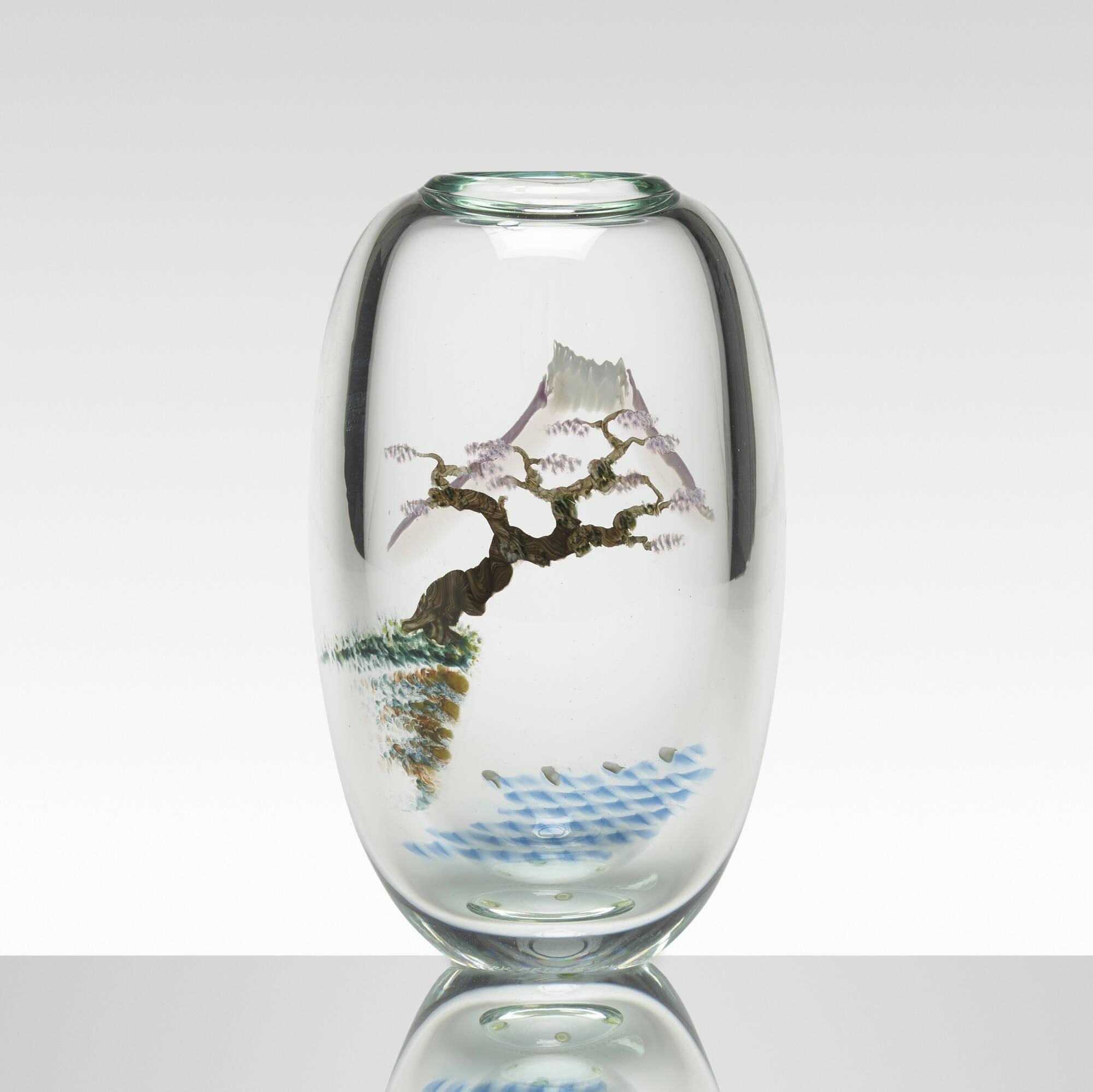155: Mark Peiser / Plum Tree, Fuji Stream (1 of 2)