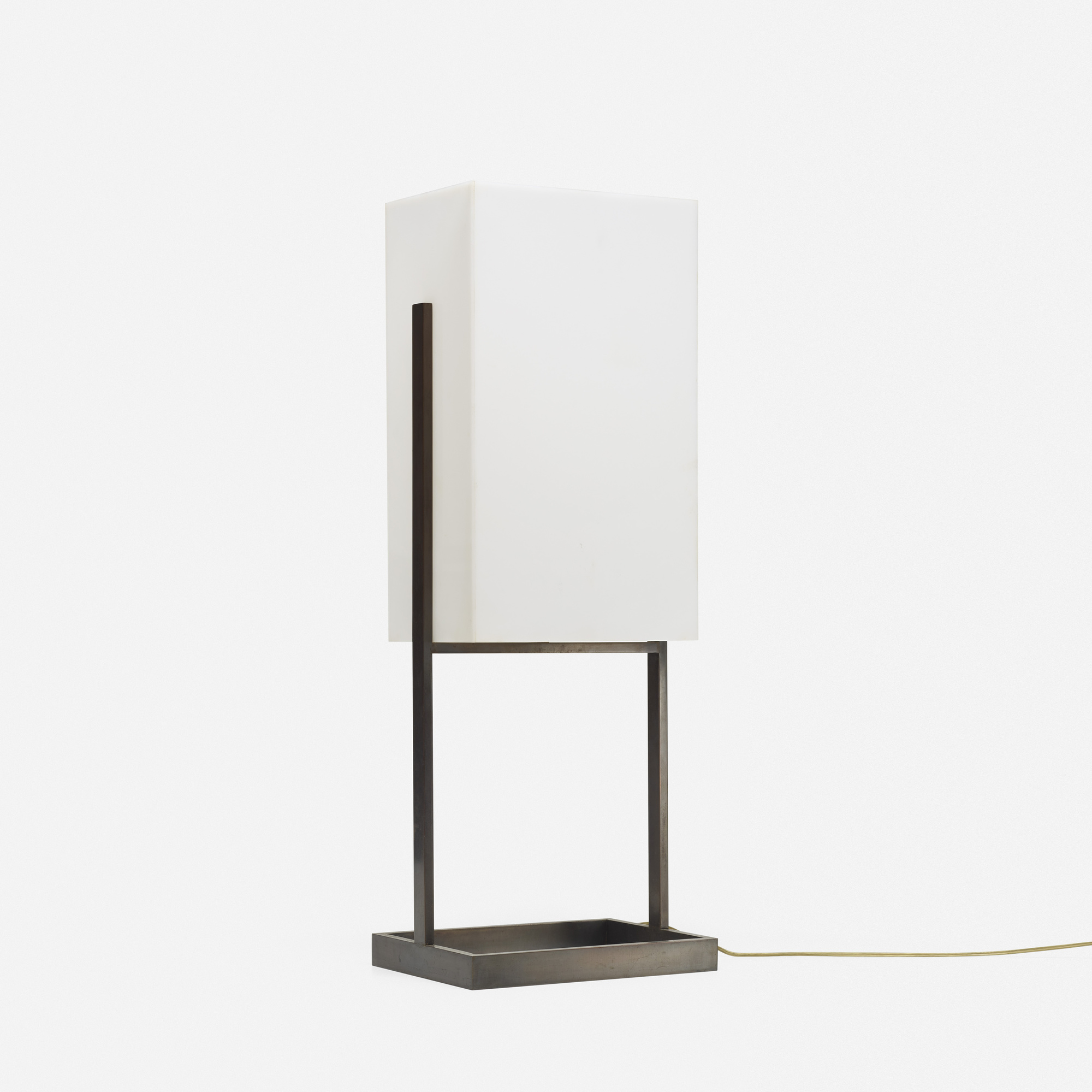 155: Contemporary / table lamp (1 of 3)