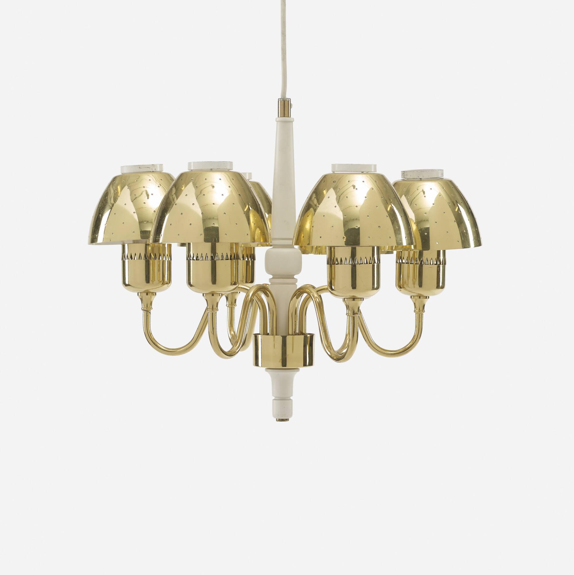 155: Hans-Agne Jakobsson / chandelier (1 of 1)