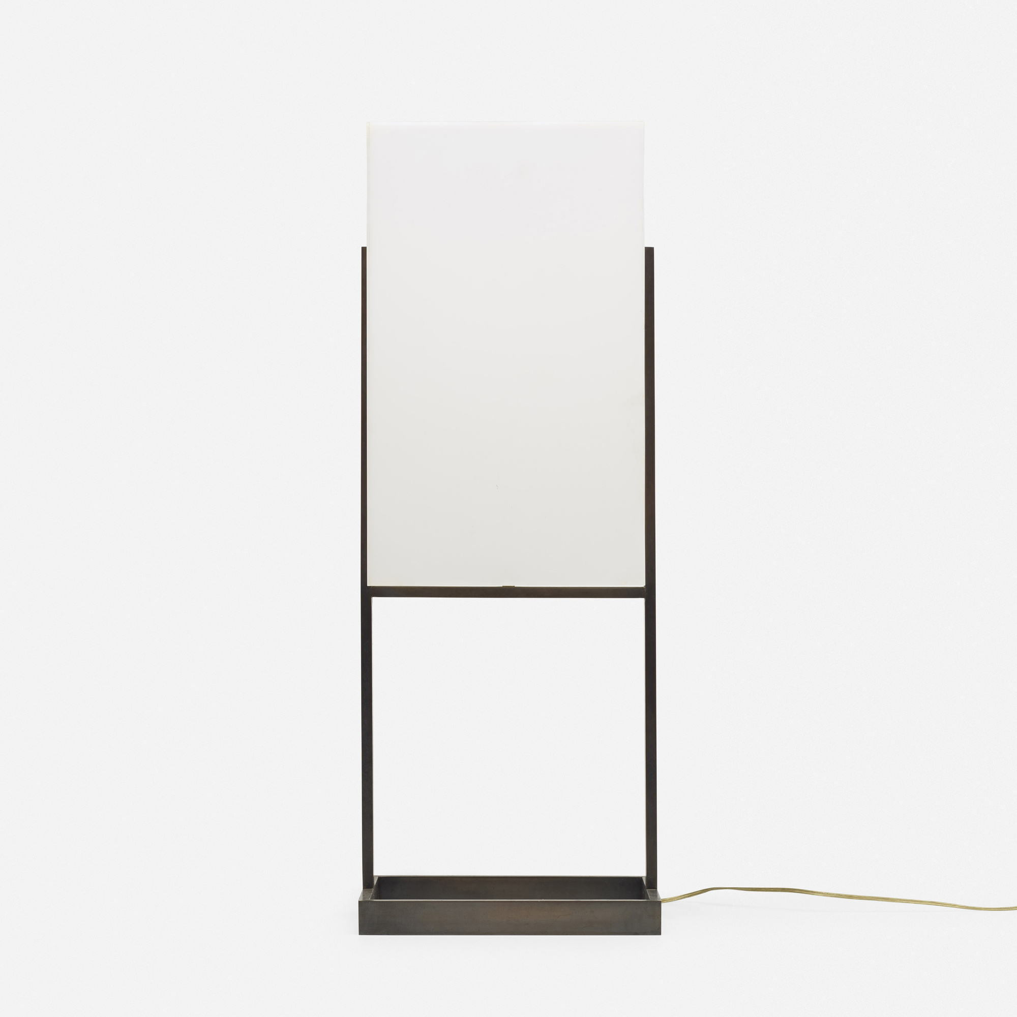 155: Contemporary / table lamp (2 of 3)