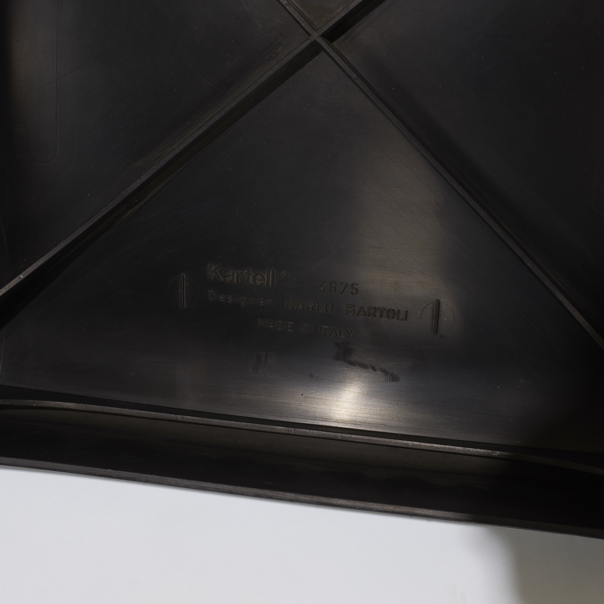 155: Carlo Bartoli / 4875 chair (3 of 3)