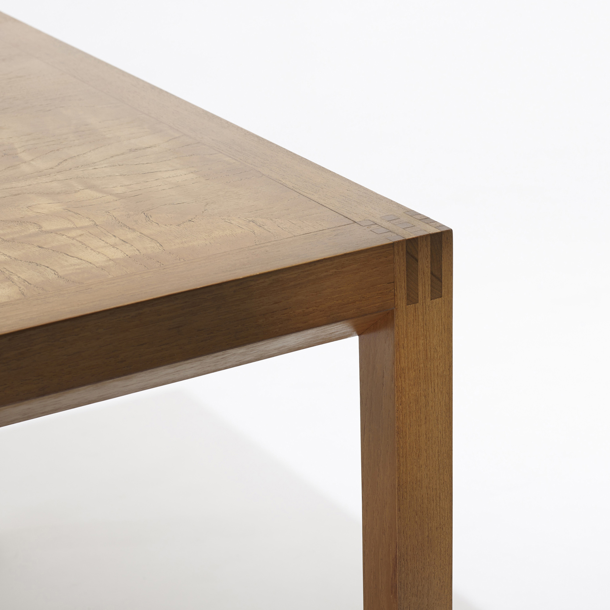 155: Don Powell and Robert Kleinschmidt / dining table from 860 Lake Shore Drive, Chicago (5 of 5)