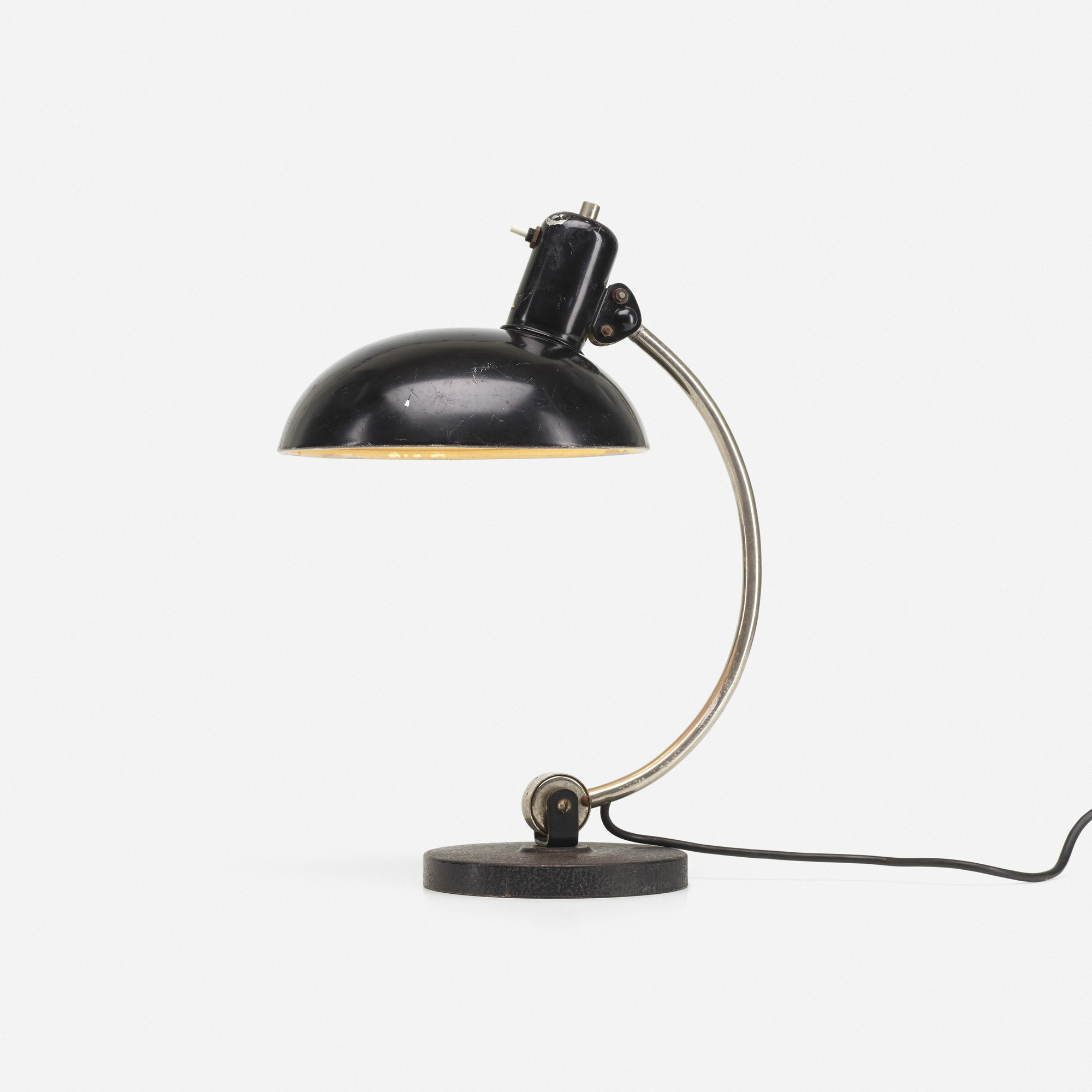 156: Swiss / table lamp (1 of 2)