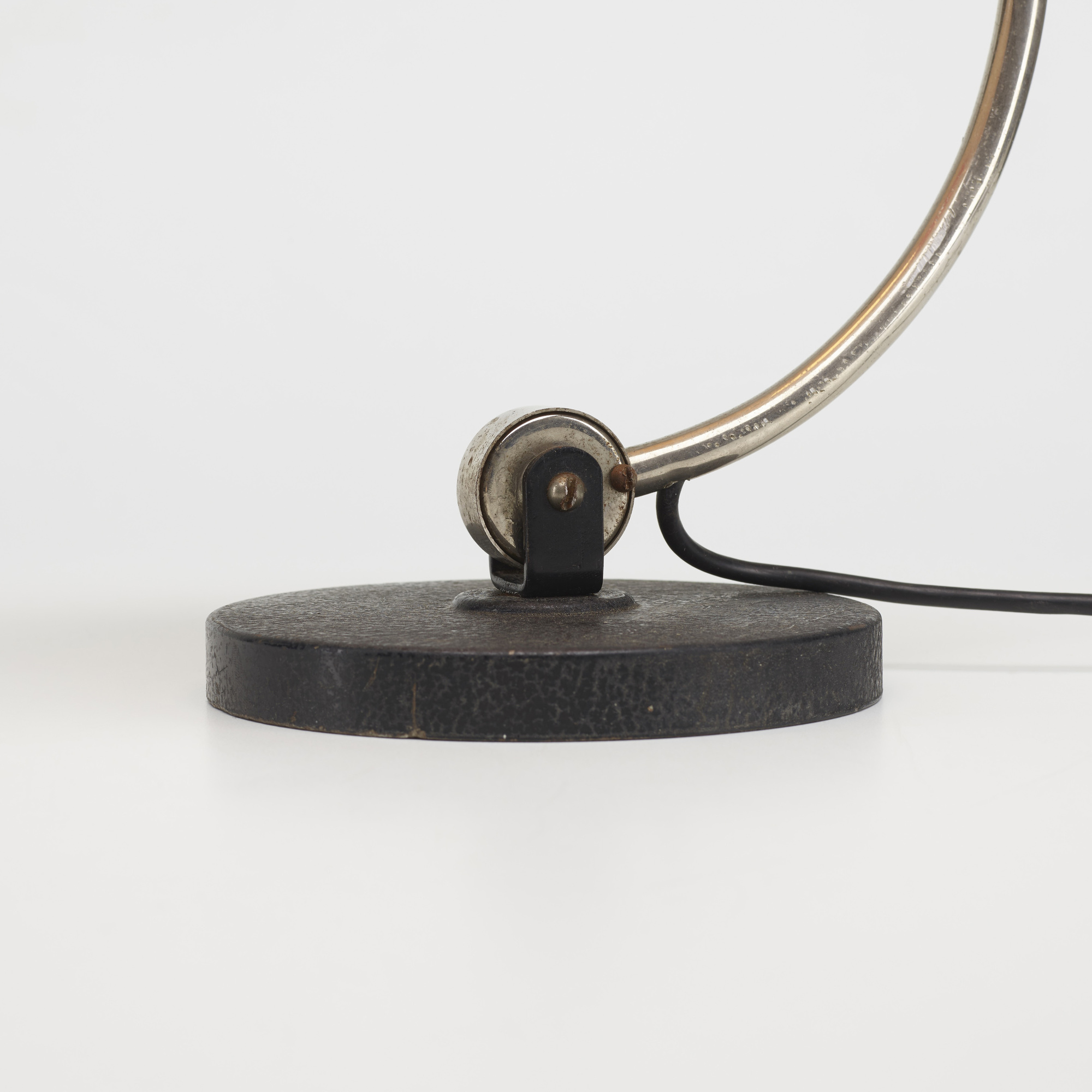 156: Swiss / table lamp (2 of 2)