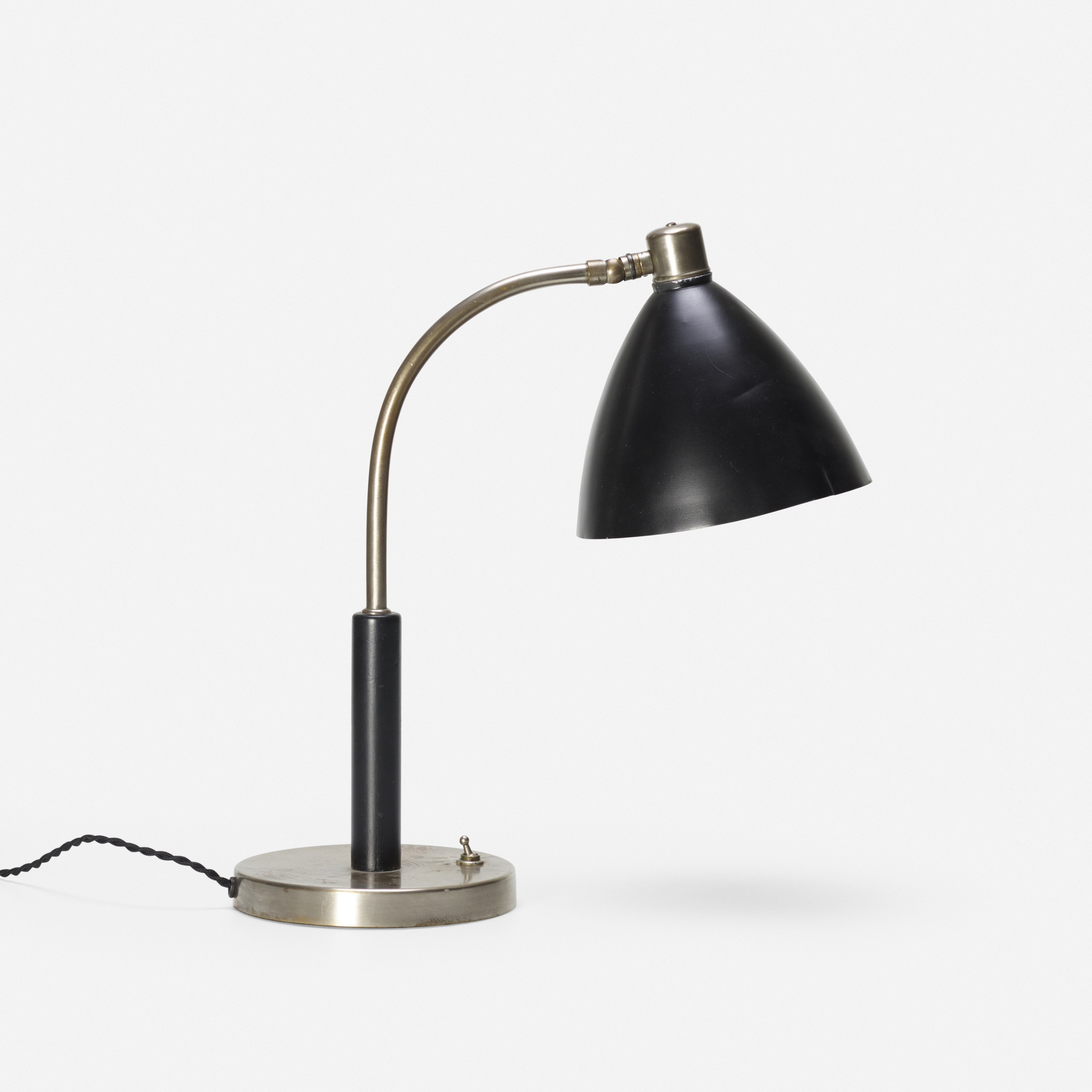 157: Bauhaus / table lamp (1 of 1)