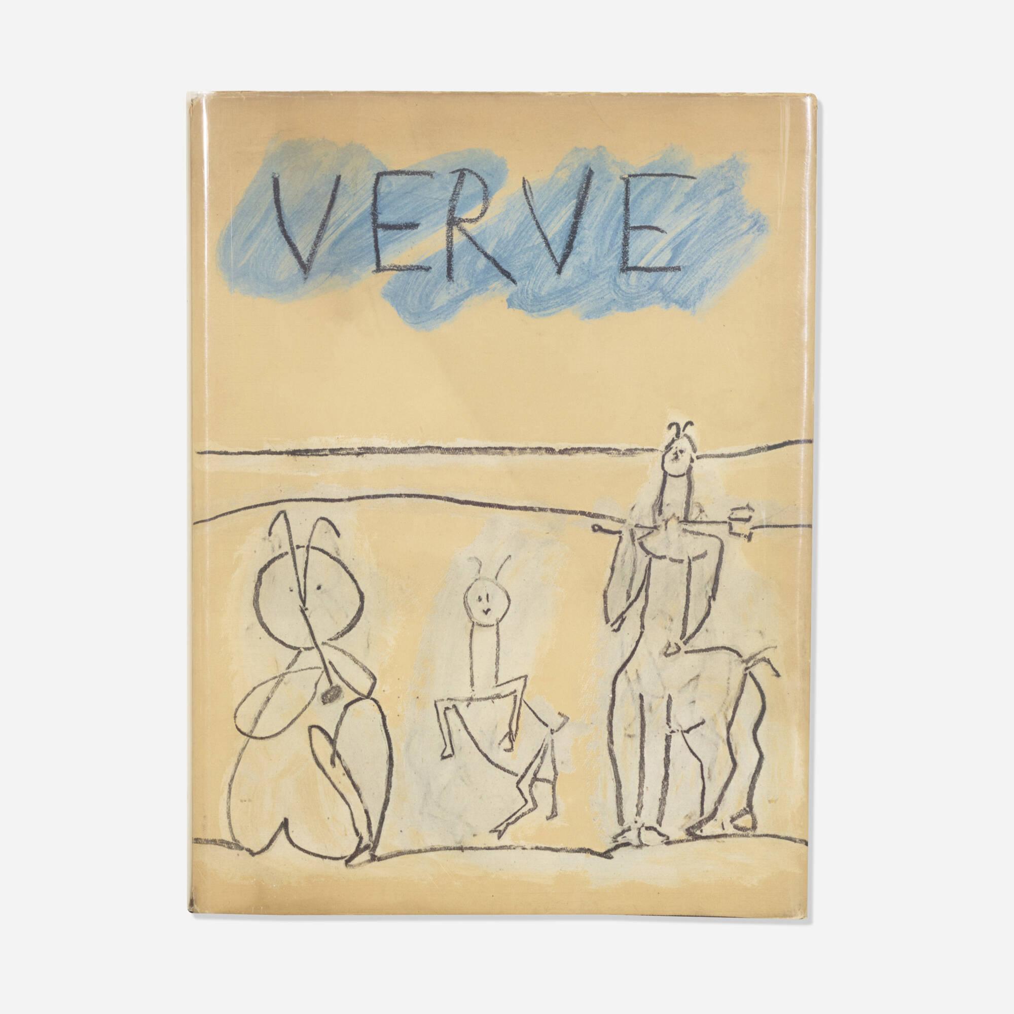 157: Various Artists / Portfolio Revue Verve (2 of 5)