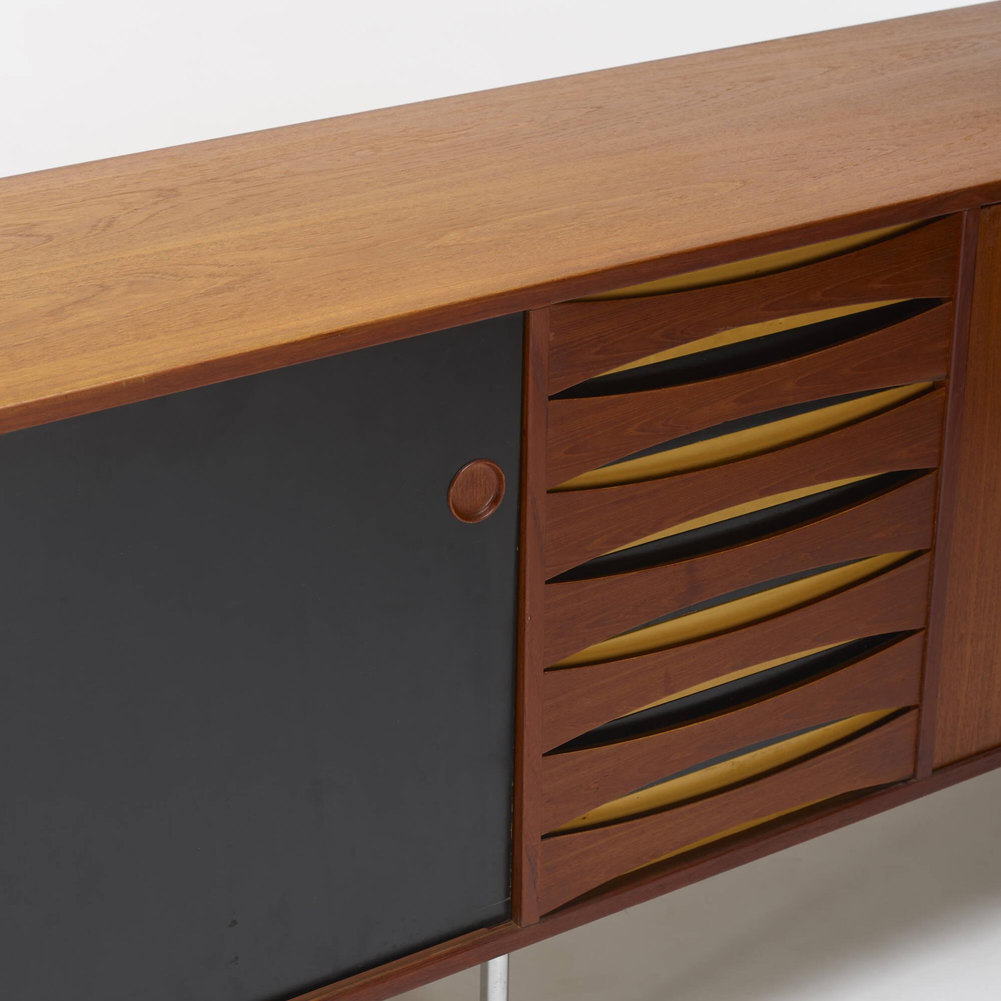 157: Arne Vodder / cabinet (3 of 3)