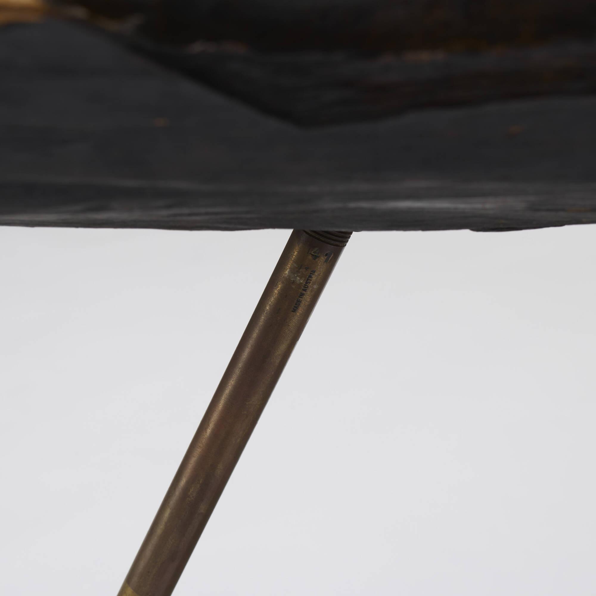 157: Carl Auböck II / table (5 of 6)