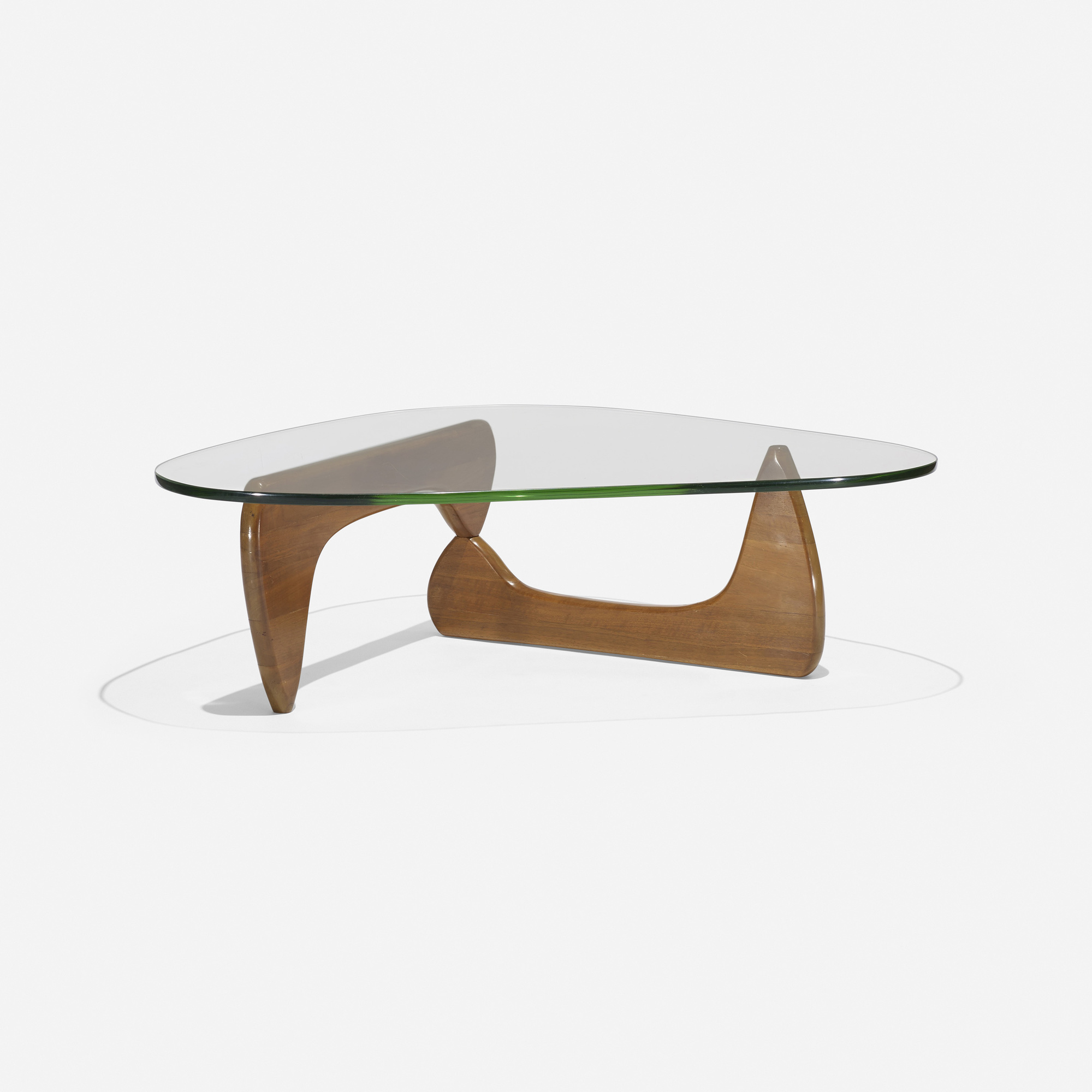 158: Isamu Noguchi / Coffee Table, Model IN 50 (1 Of 3