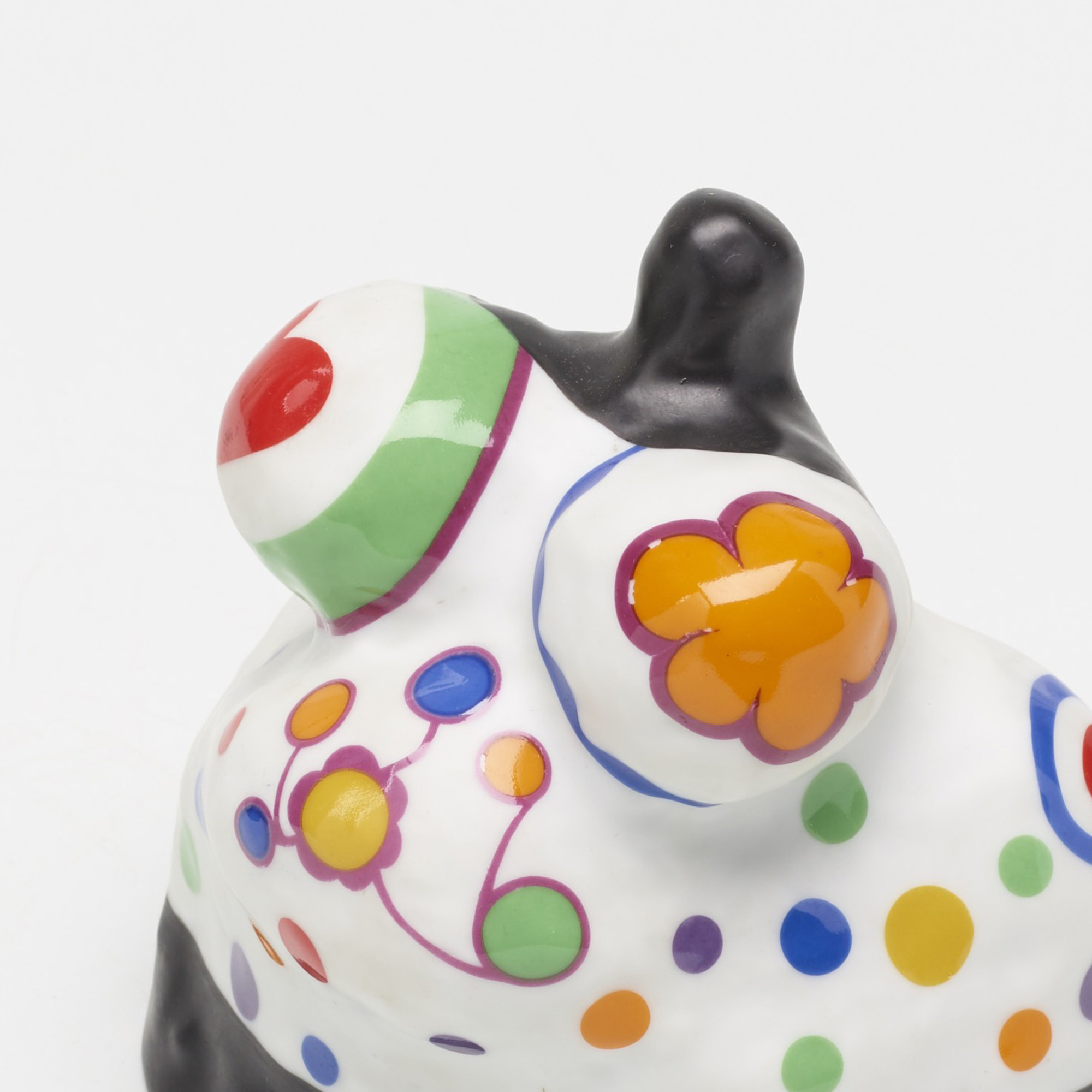 158: Niki de Saint Phalle / Nana (2 of 2)