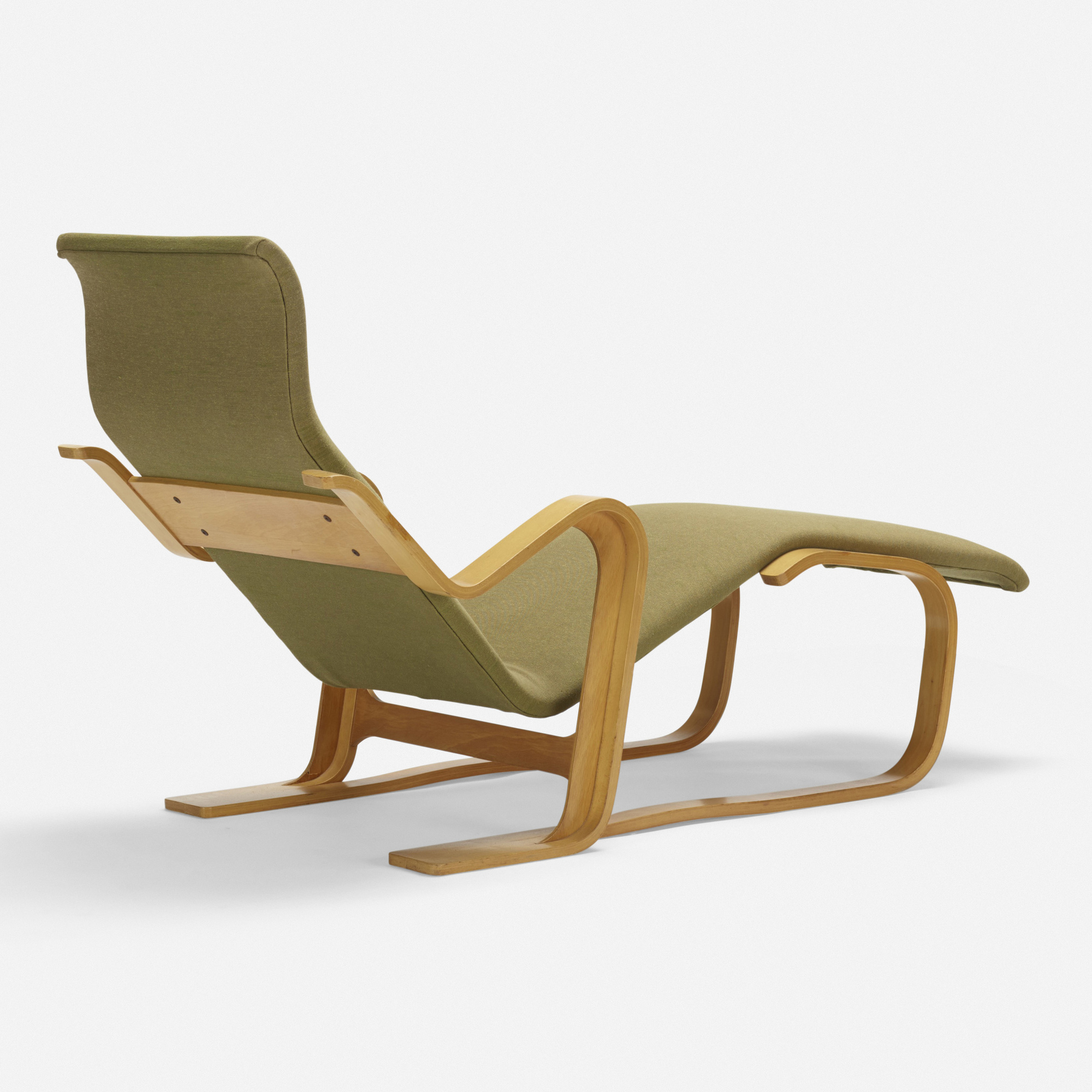 158 Marcel Breuer Long Chaise 3 Of