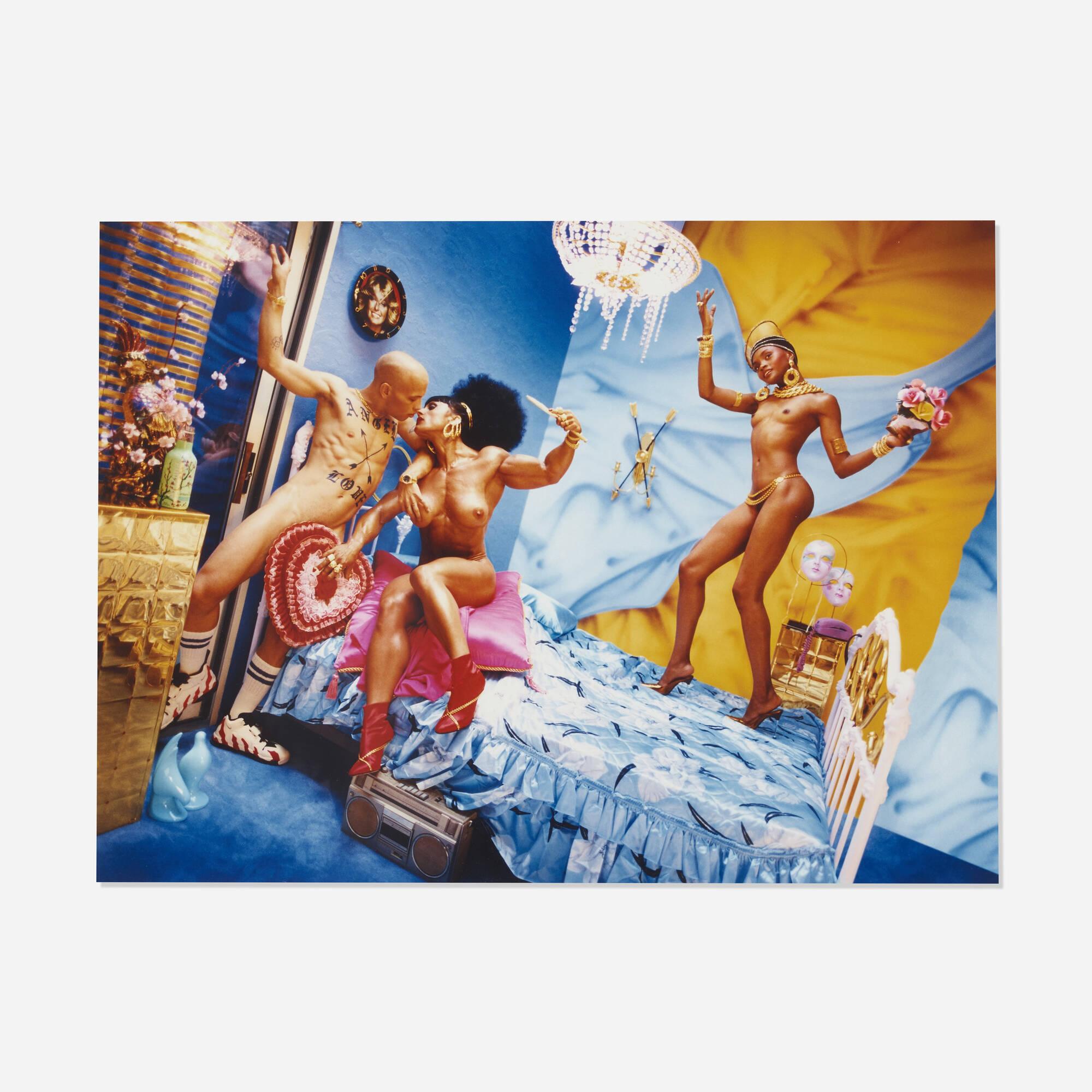 159: David LaChapelle / Untitled (1 of 1)