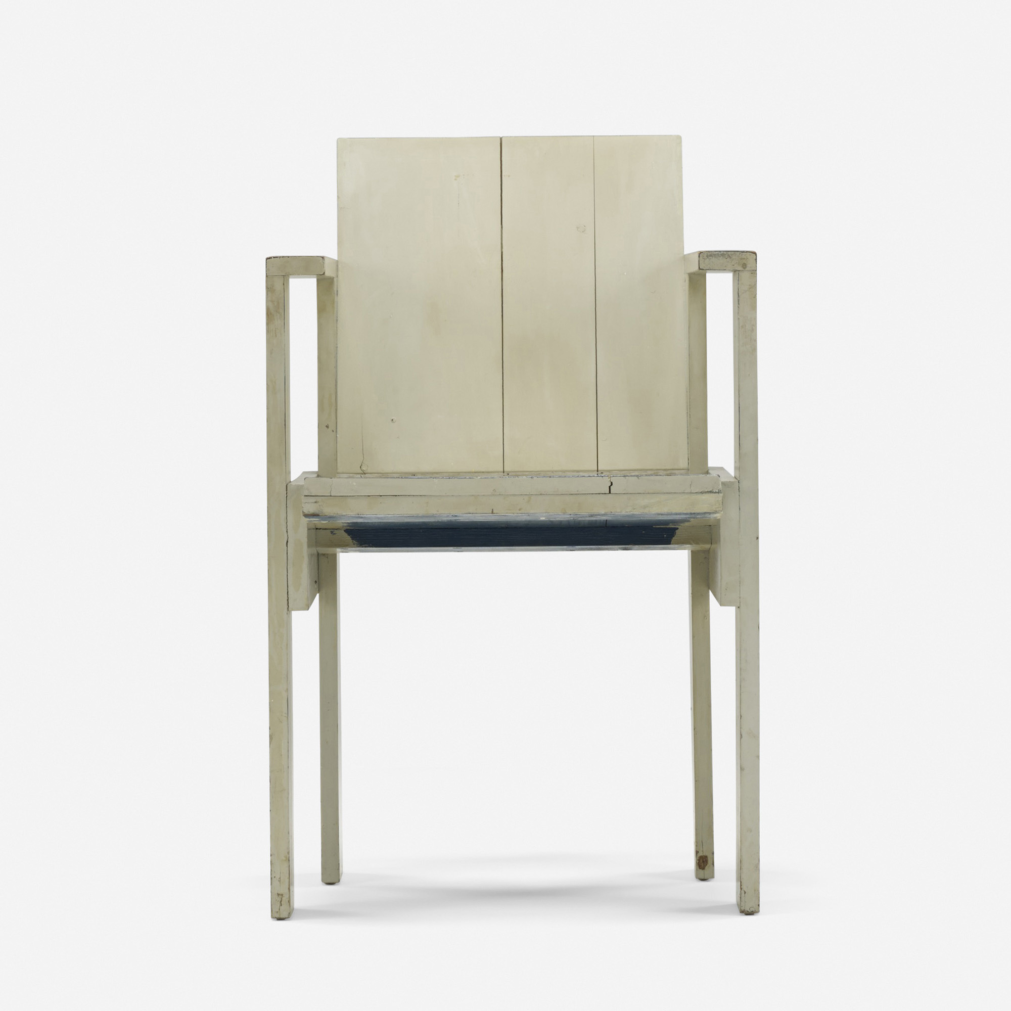... 159: Gerrit Rietveld / Crate Chair (2 Of 4)