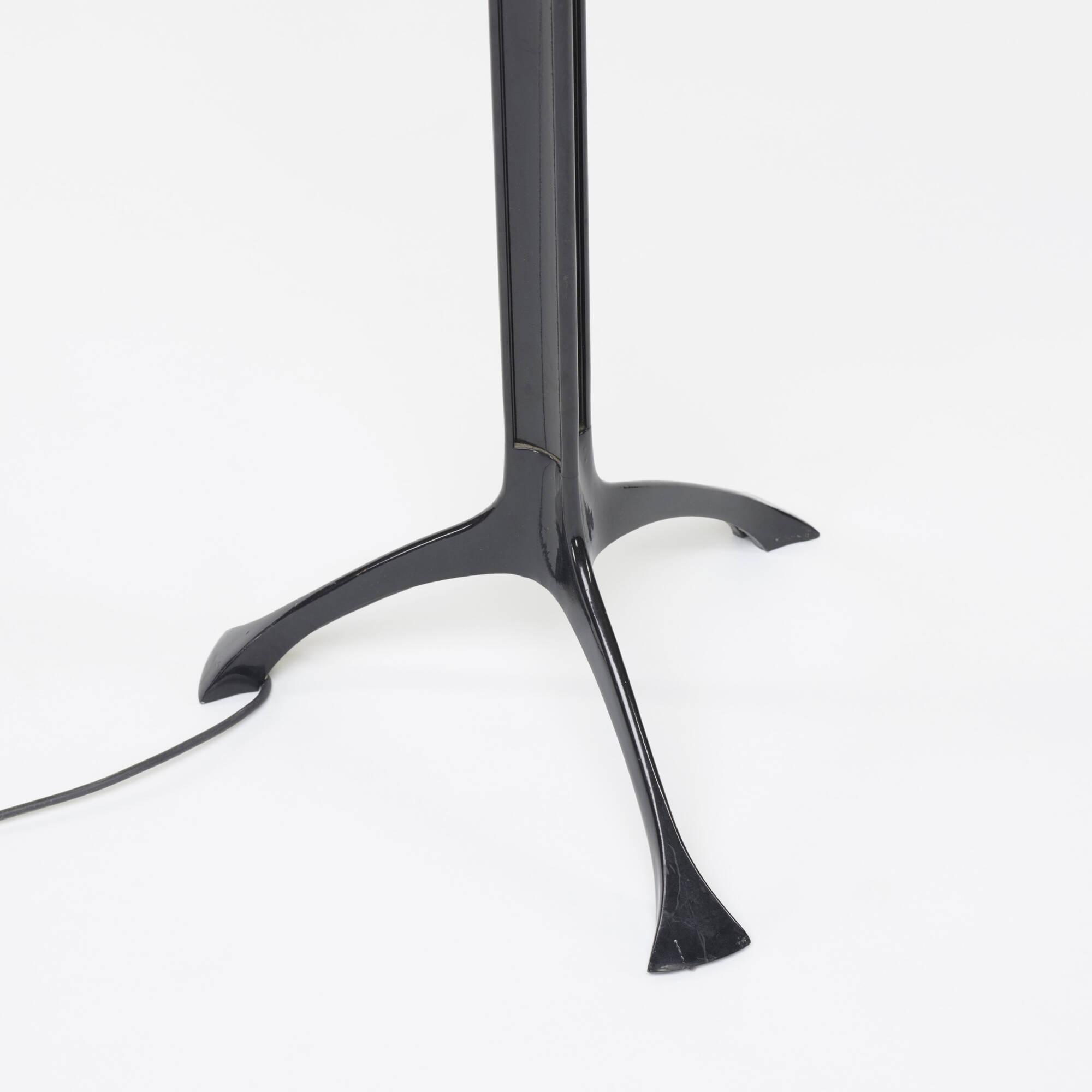 159: Angelo Mangiarotti / Tekne floor lamp (2 of 2)
