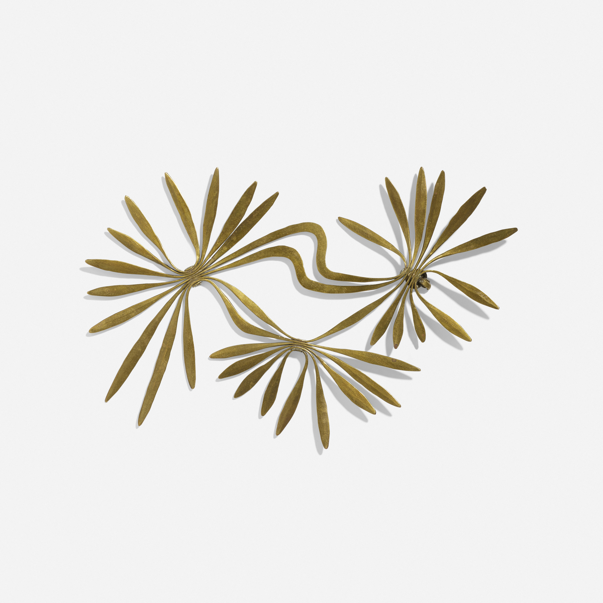 15: Harry Bertoia / Rare brooch (1 of 2)