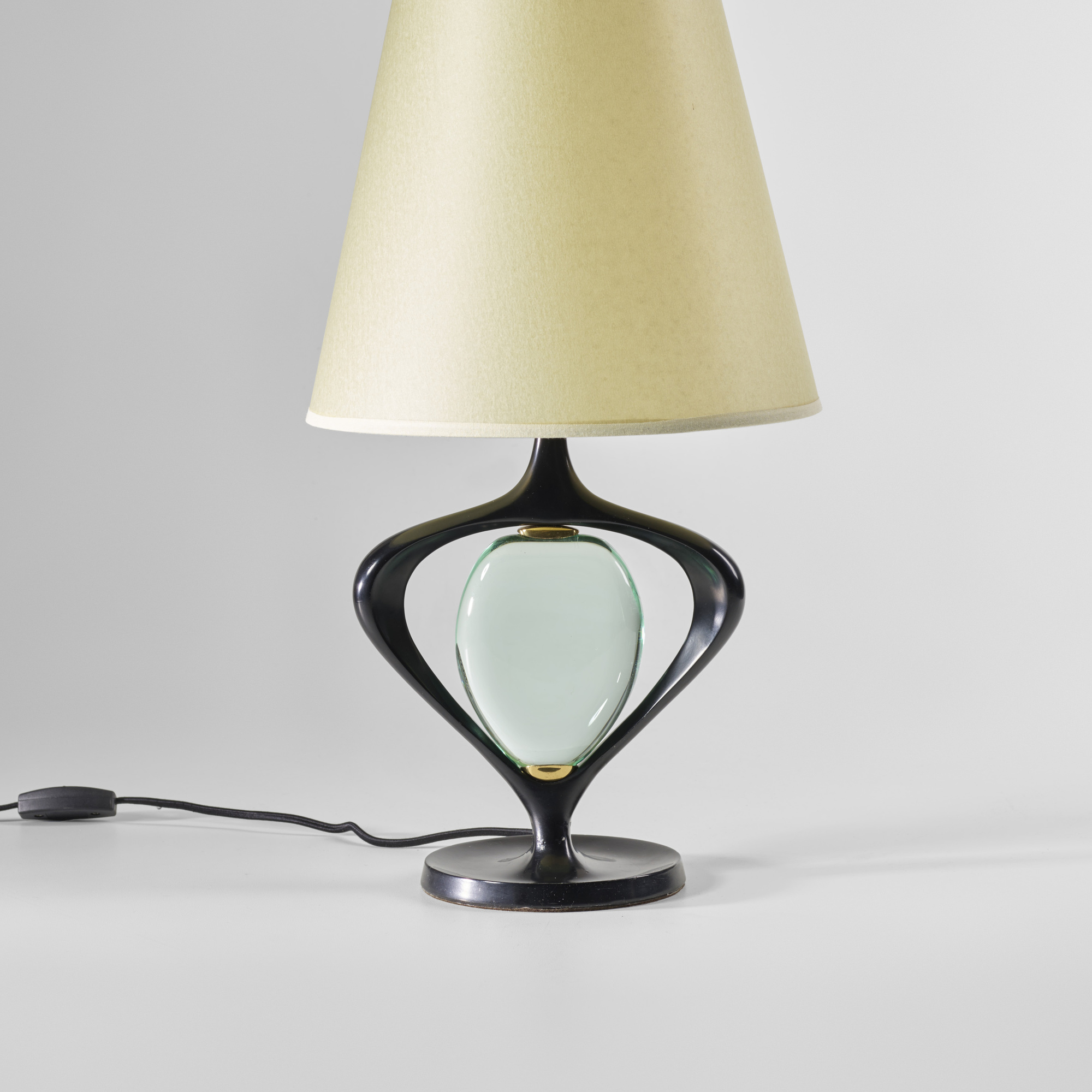 15: Max Ingrand / Rare table lamp (2 of 2)