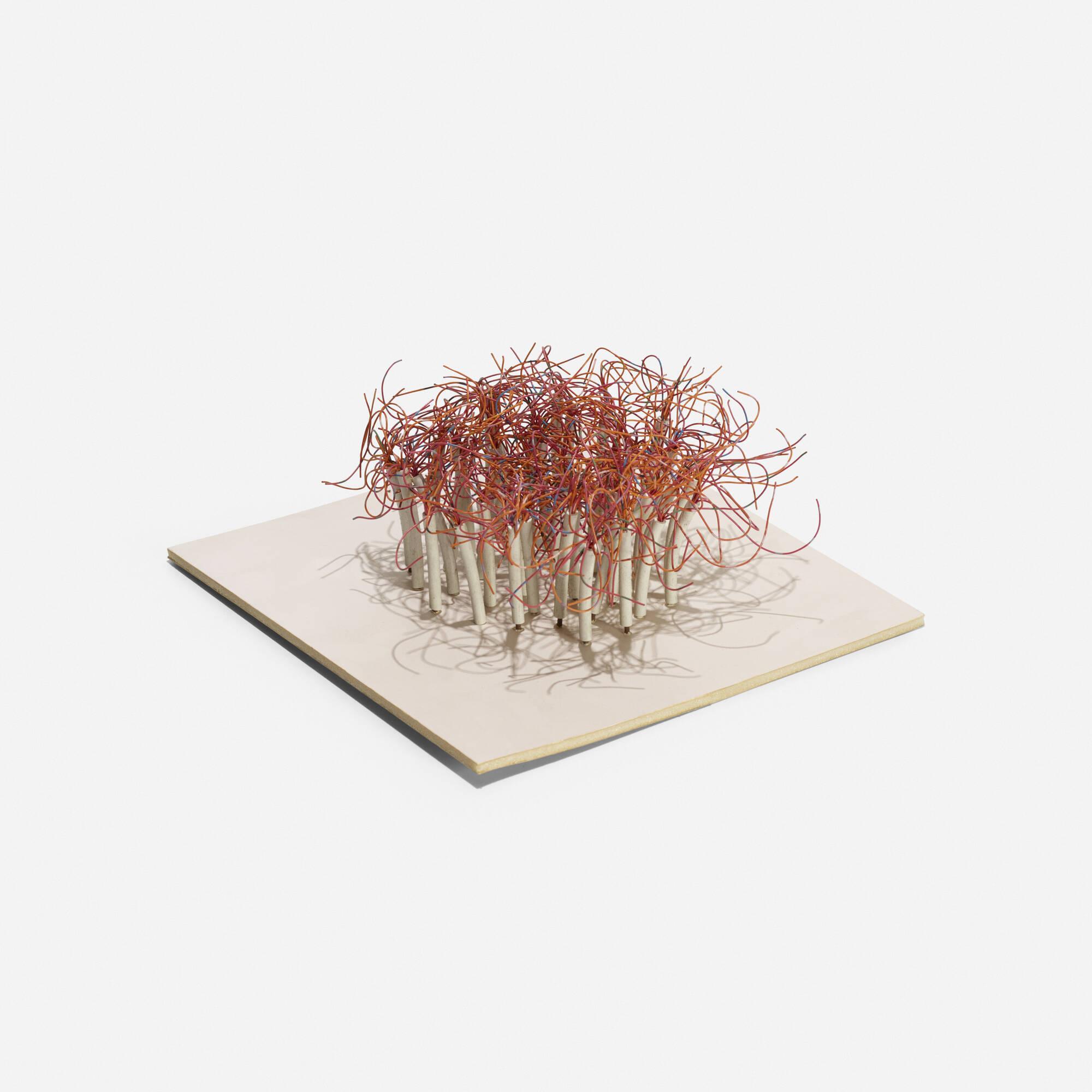 160: Irving Harper / Untitled (1 of 2)