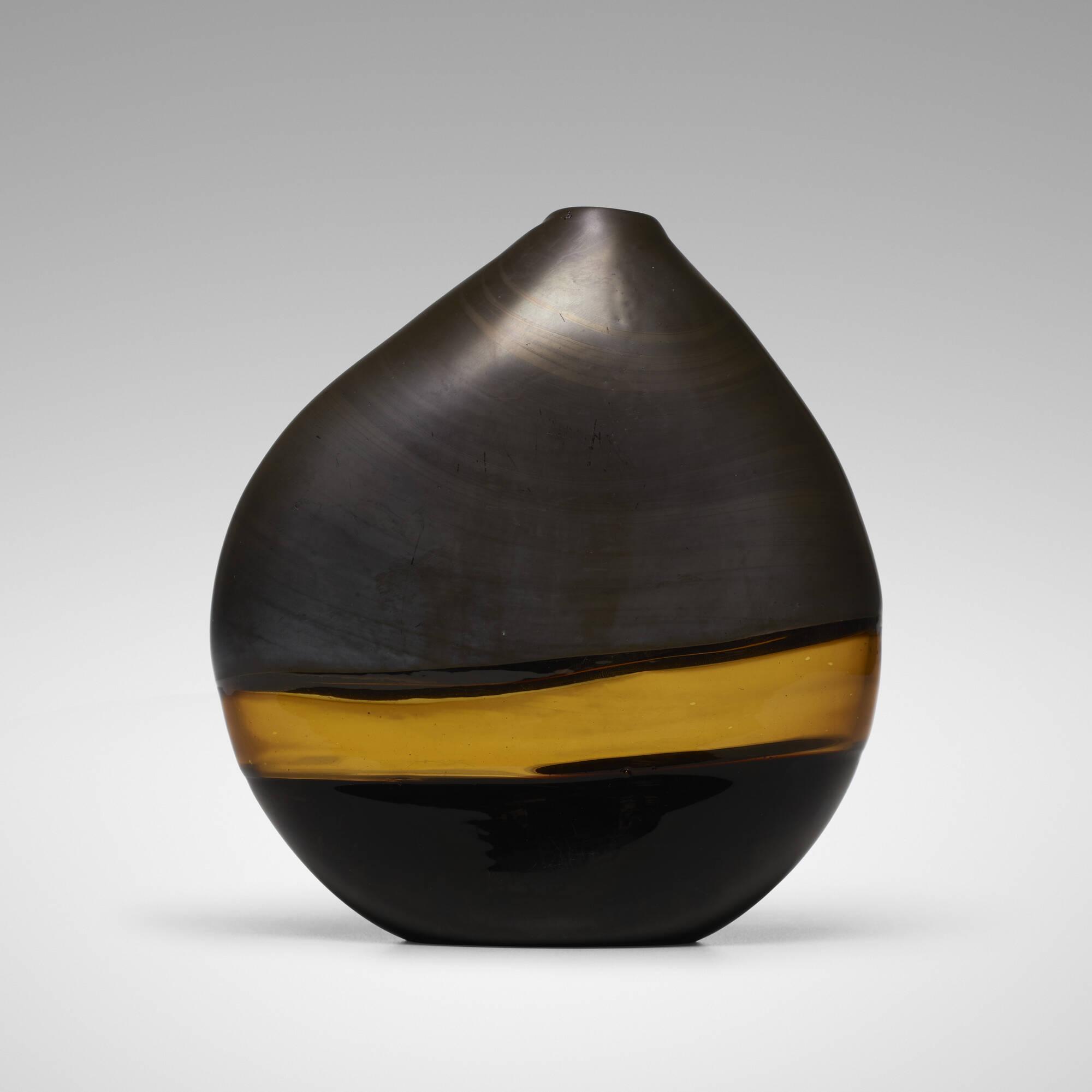 160: Thomas Stearns / rare Incalmo vase (1 of 4)