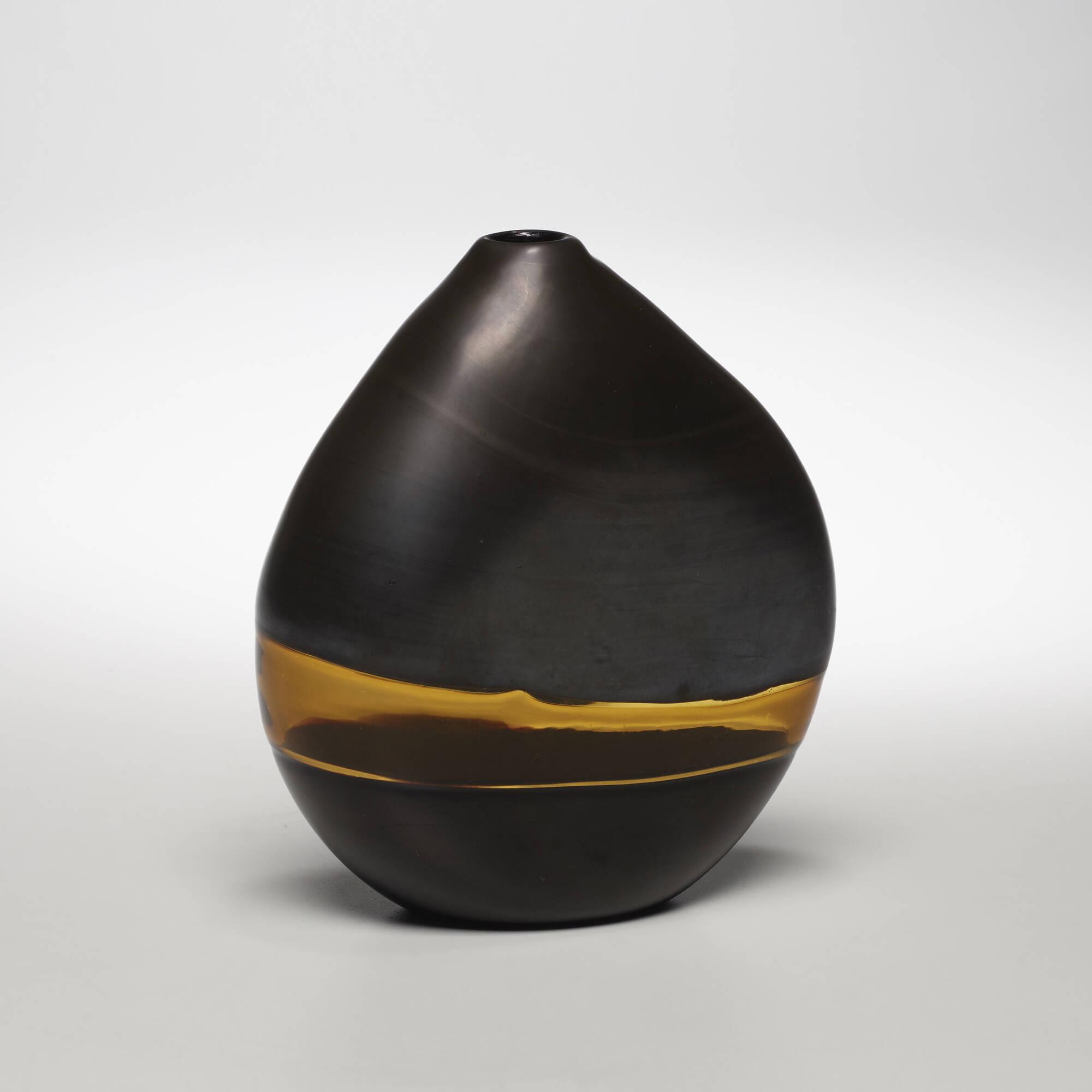 160: Thomas Stearns / rare Incalmo vase (2 of 4)