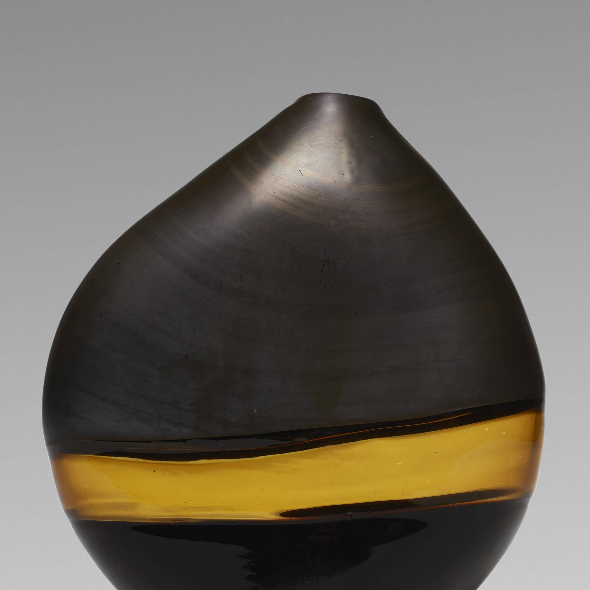 160: Thomas Stearns / rare Incalmo vase (3 of 4)