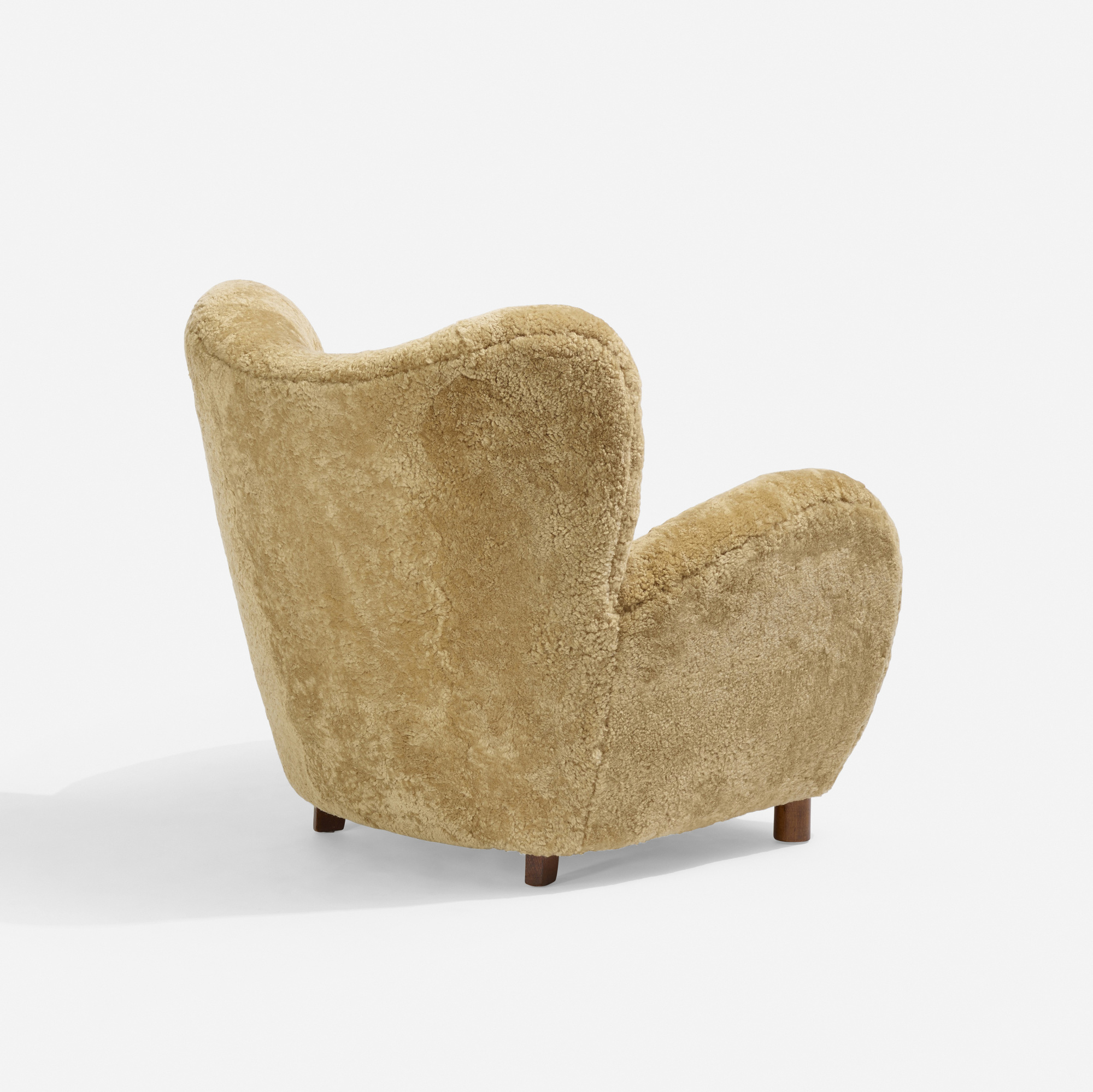 160: Flemming Lassen, attribution / lounge chair (3 of 3)
