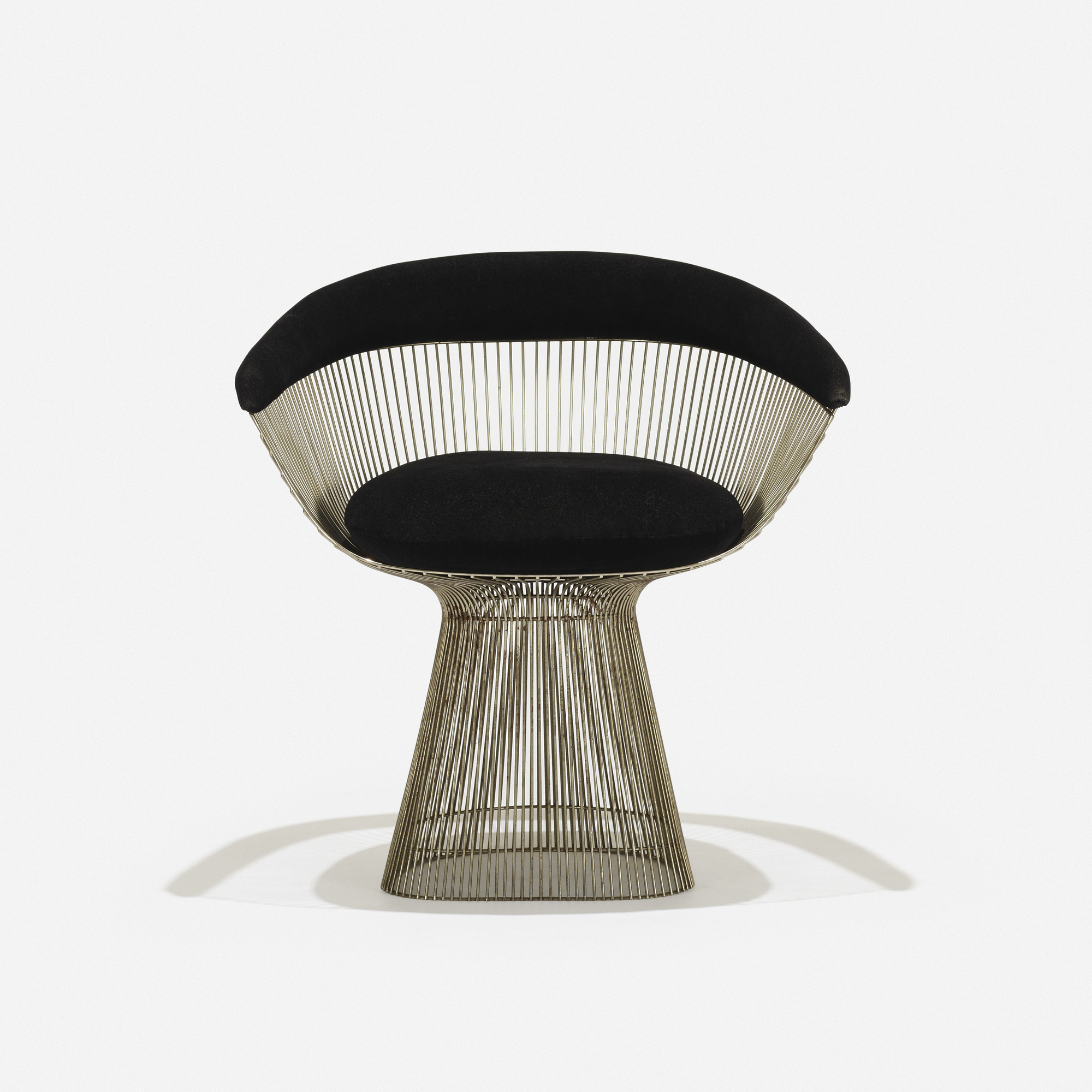 163: Warren Platner / Chair (1 Of 3)