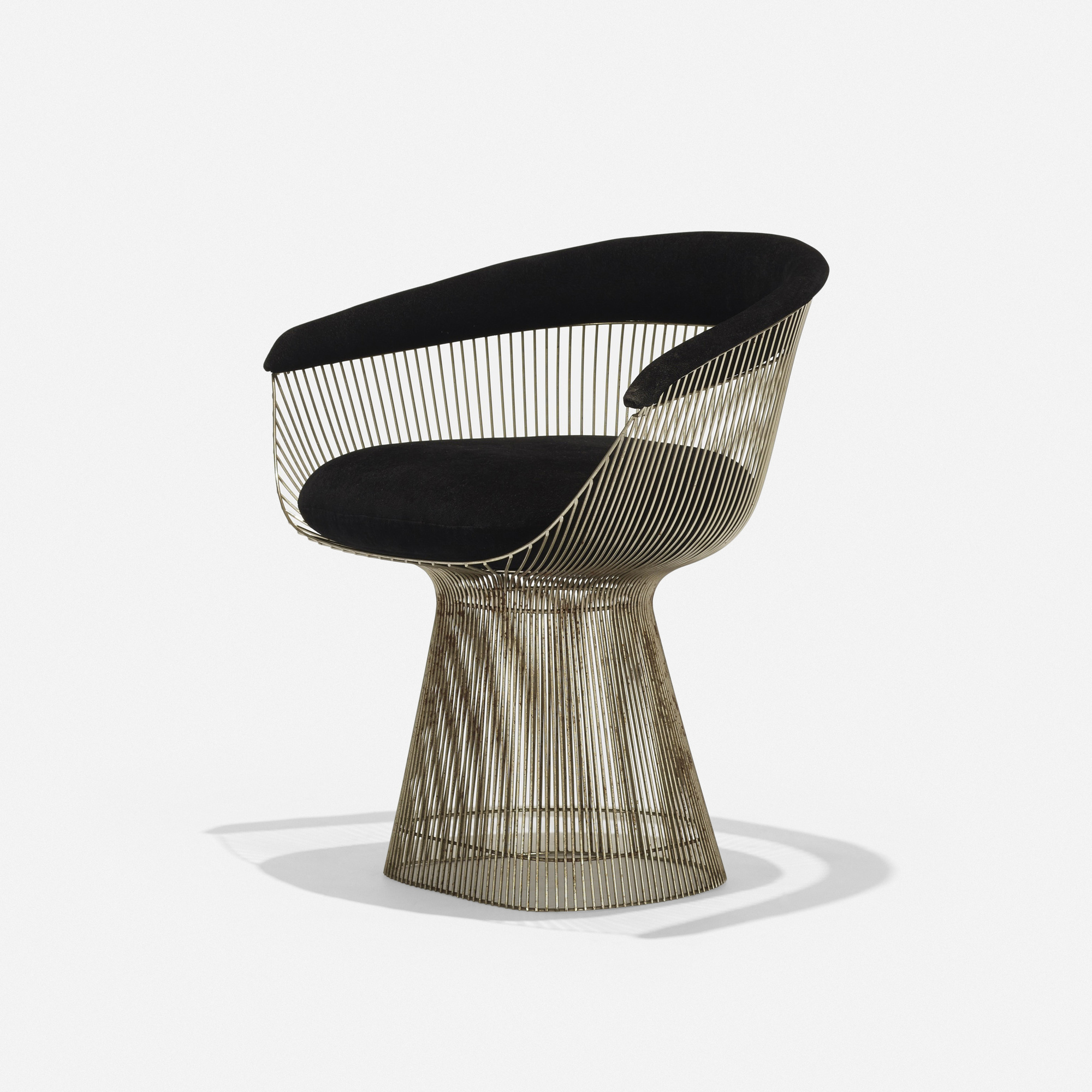 Good ... 163: Warren Platner / Chair (2 Of 3)