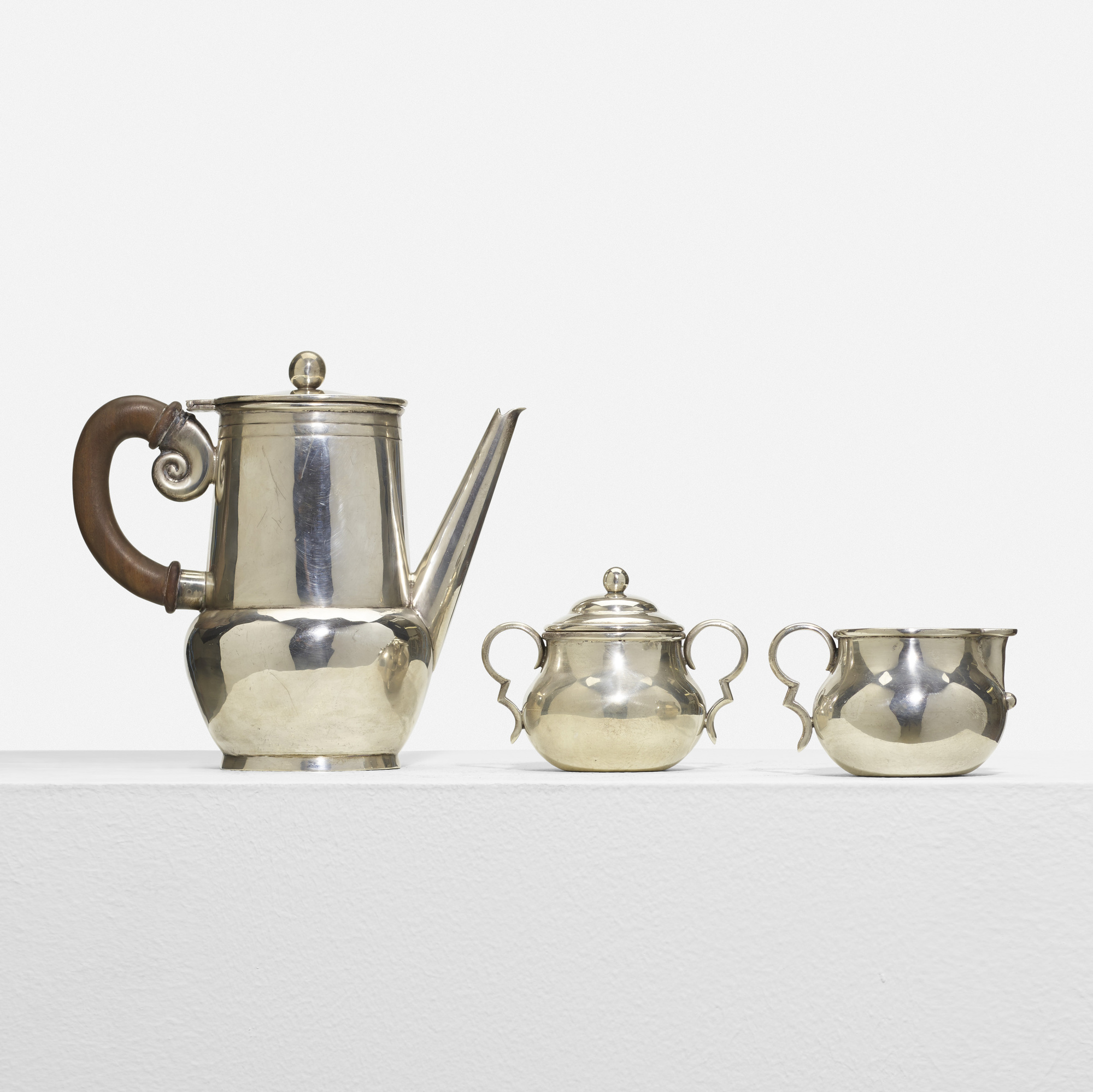 164: William Spratling / tea set (1 of 4)