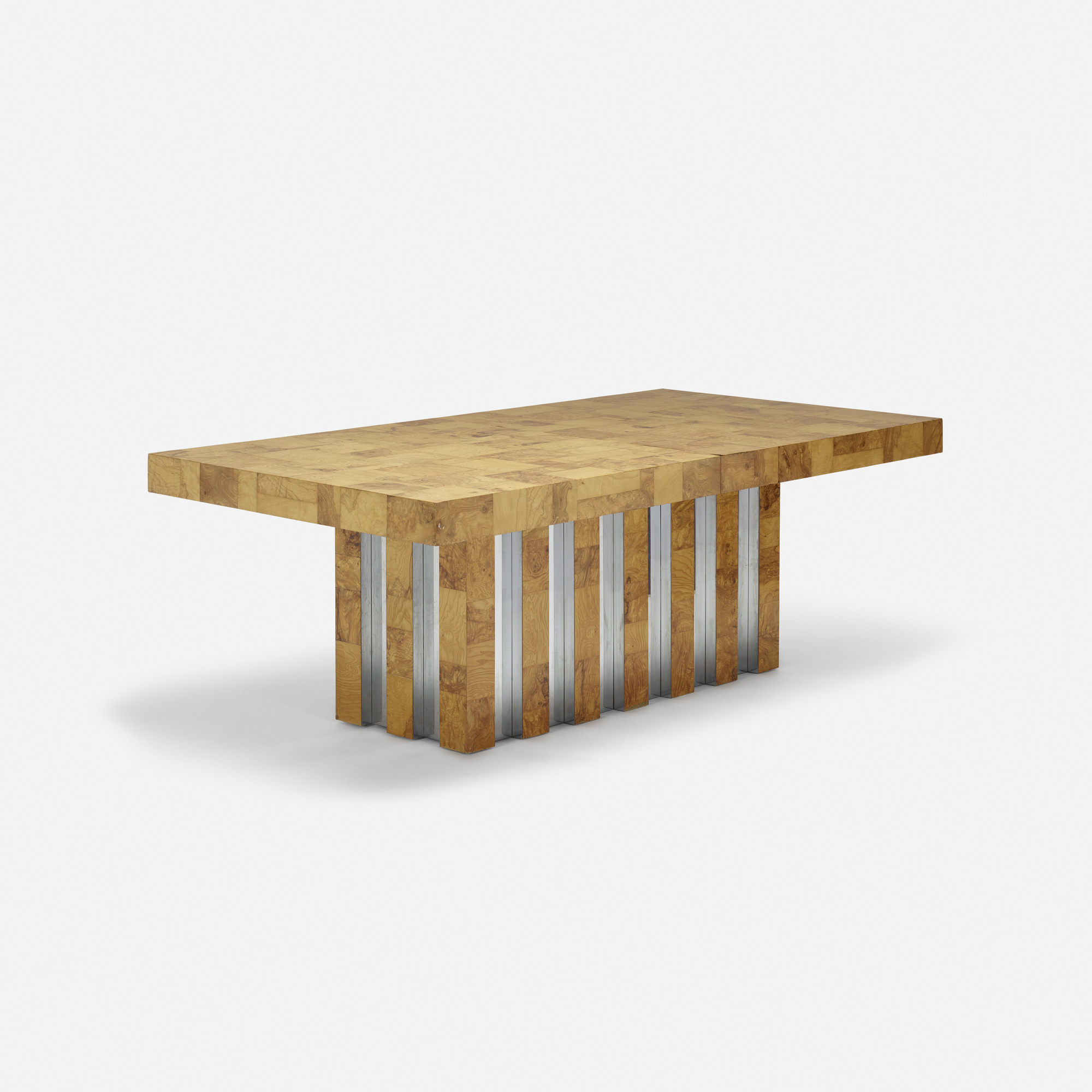 164: Paul Evans / Cityscape dining table (1 of 3)