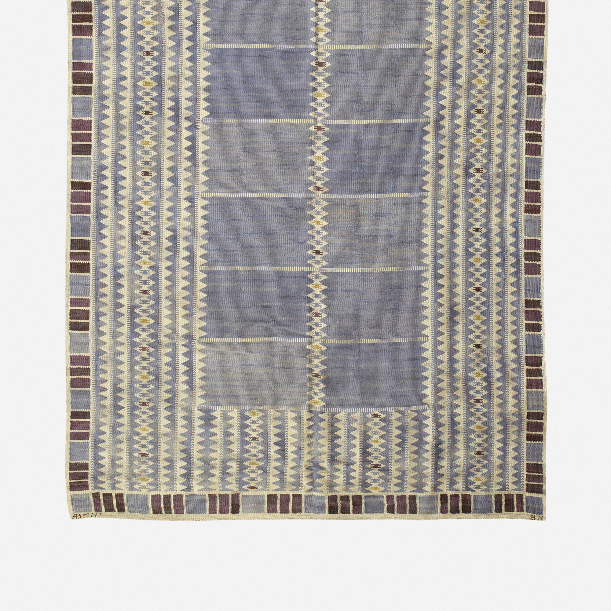 164: Barbro Nilsson / Salerno flatweave carpet (2 of 2)