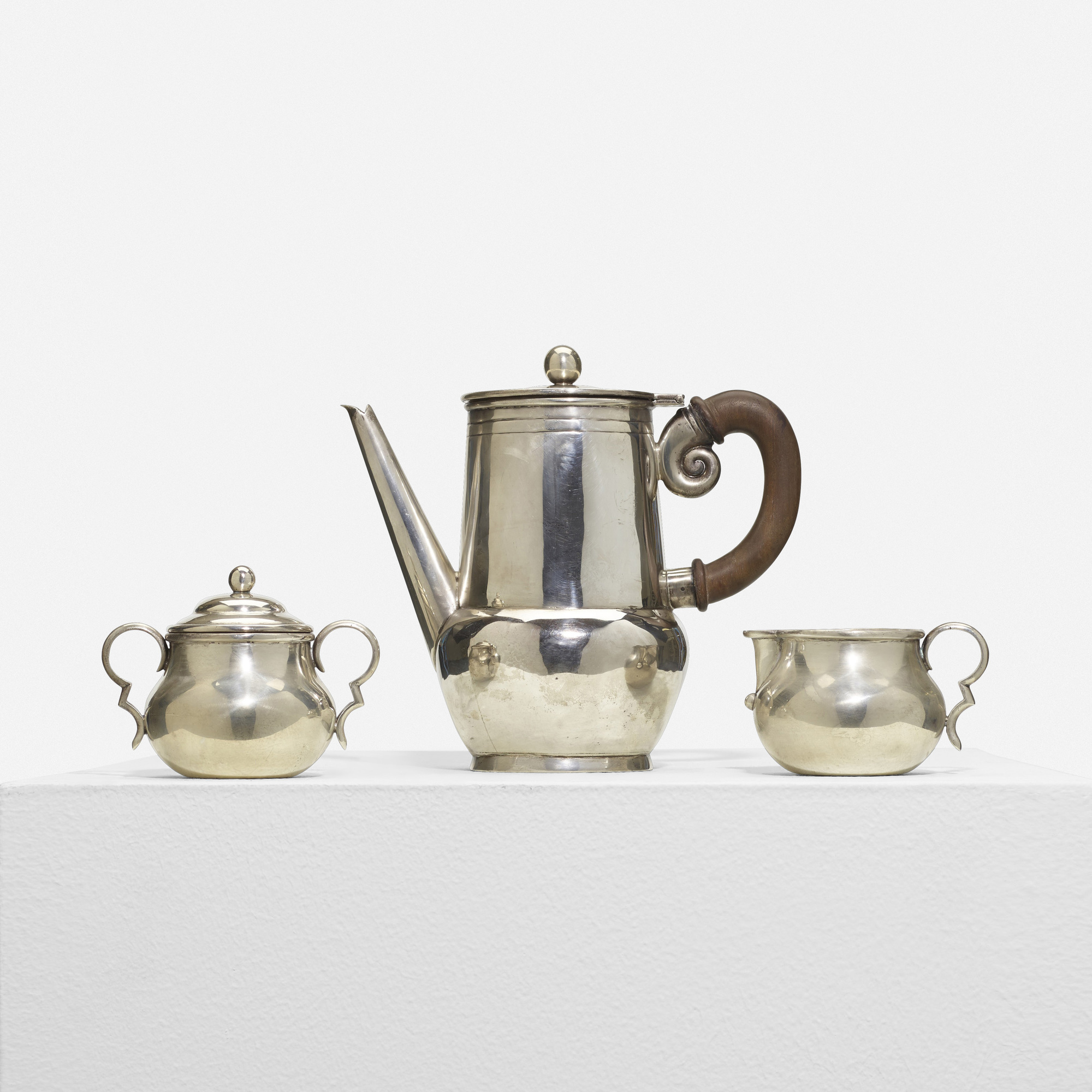 164: William Spratling / tea set (2 of 4)