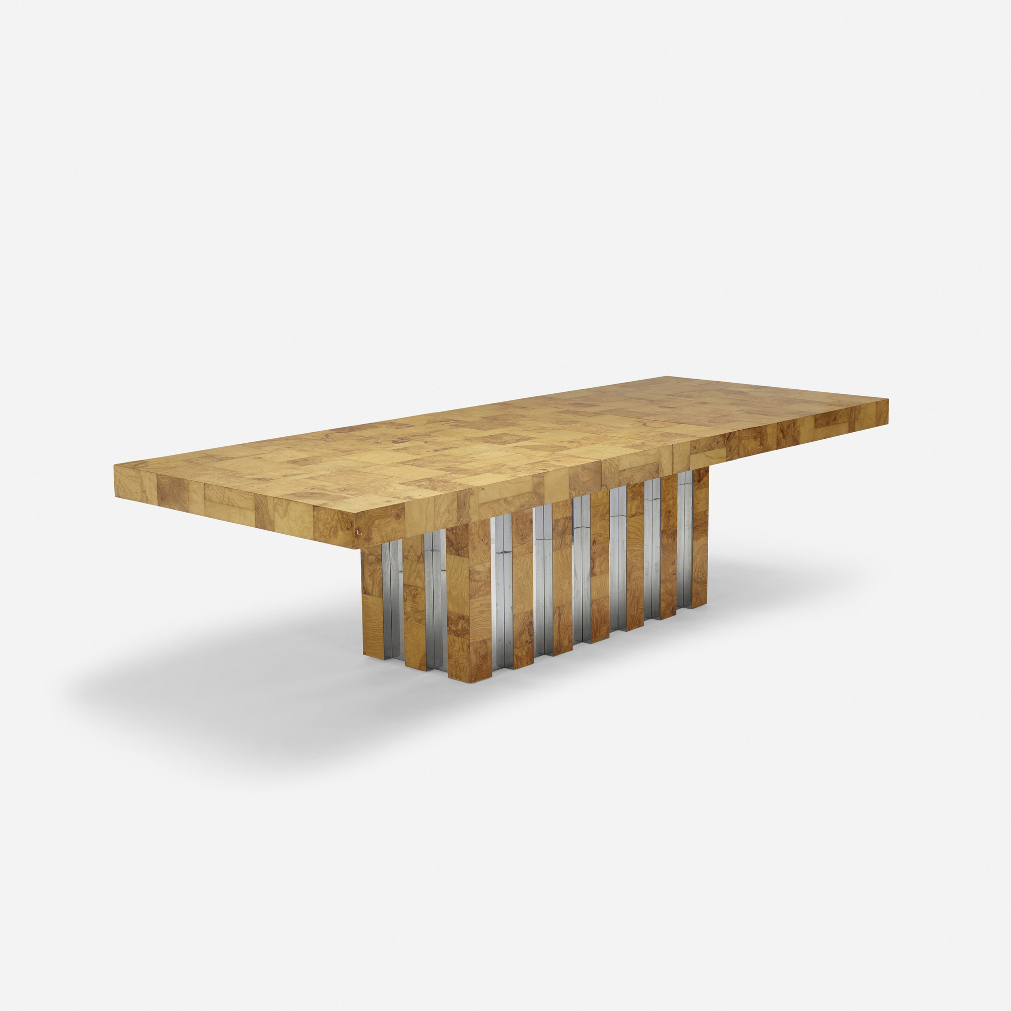 164: Paul Evans / Cityscape dining table (2 of 3)
