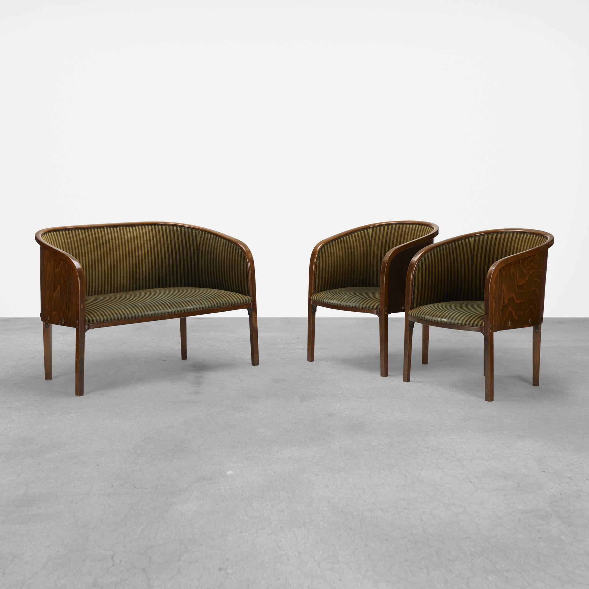 165: J. & J. Kohn / salon suite (1 of 3)