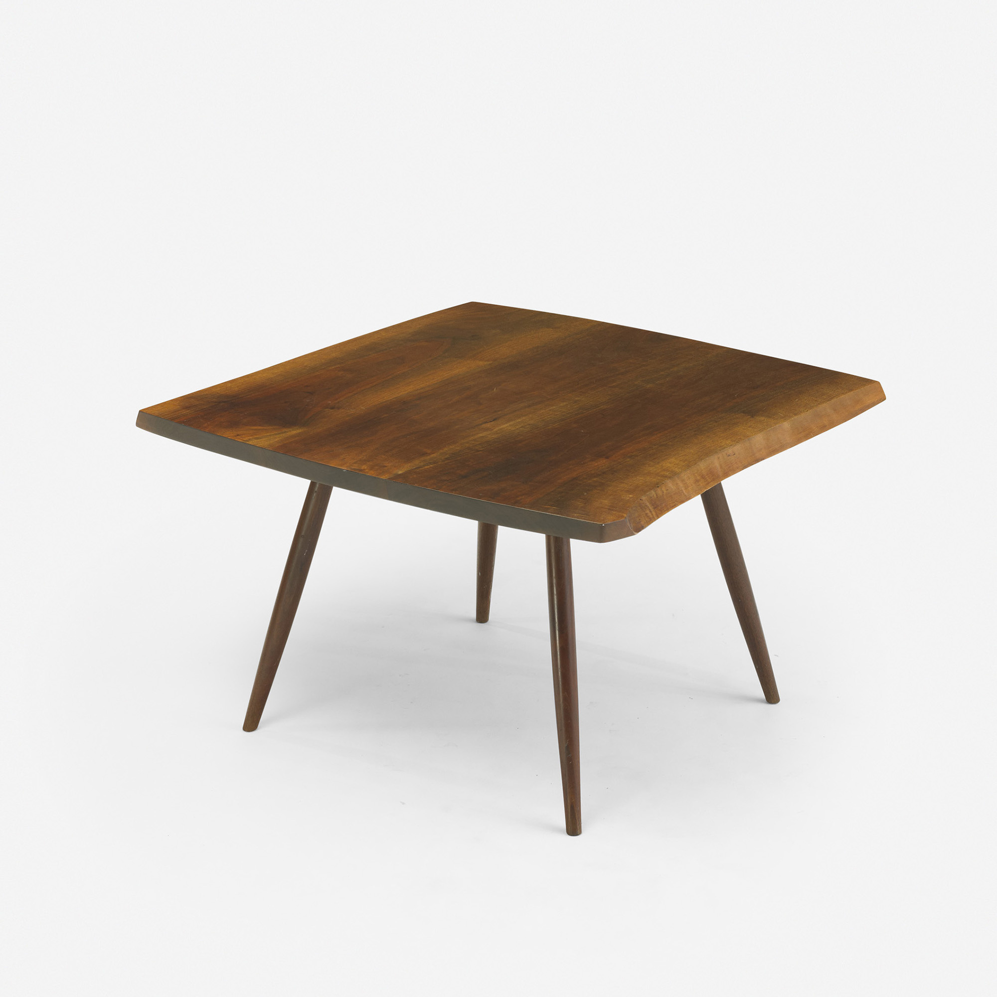 165 GEORGE NAKASHIMA coffee table Modern Design 18 October