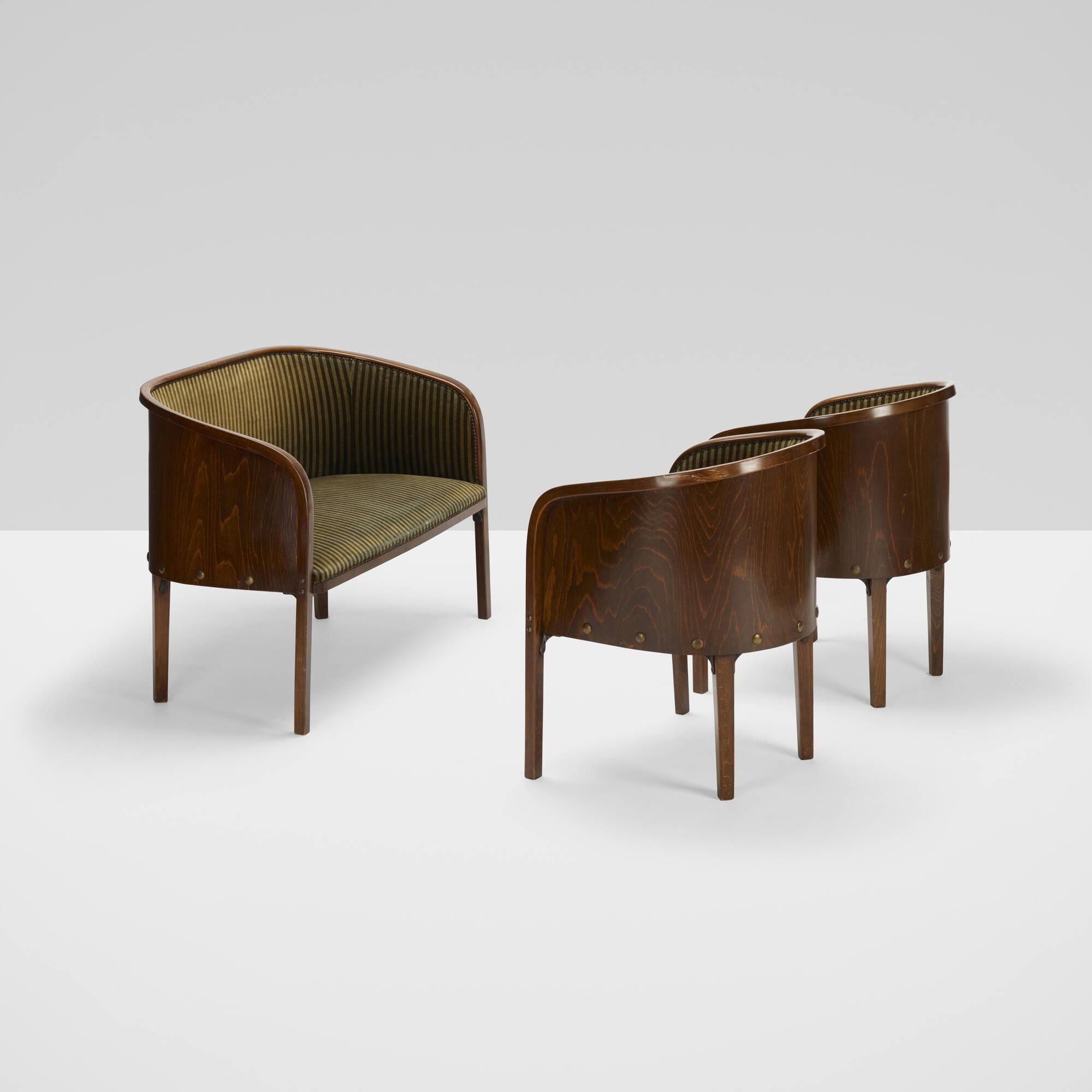 165: J. & J. Kohn / salon suite (2 of 3)