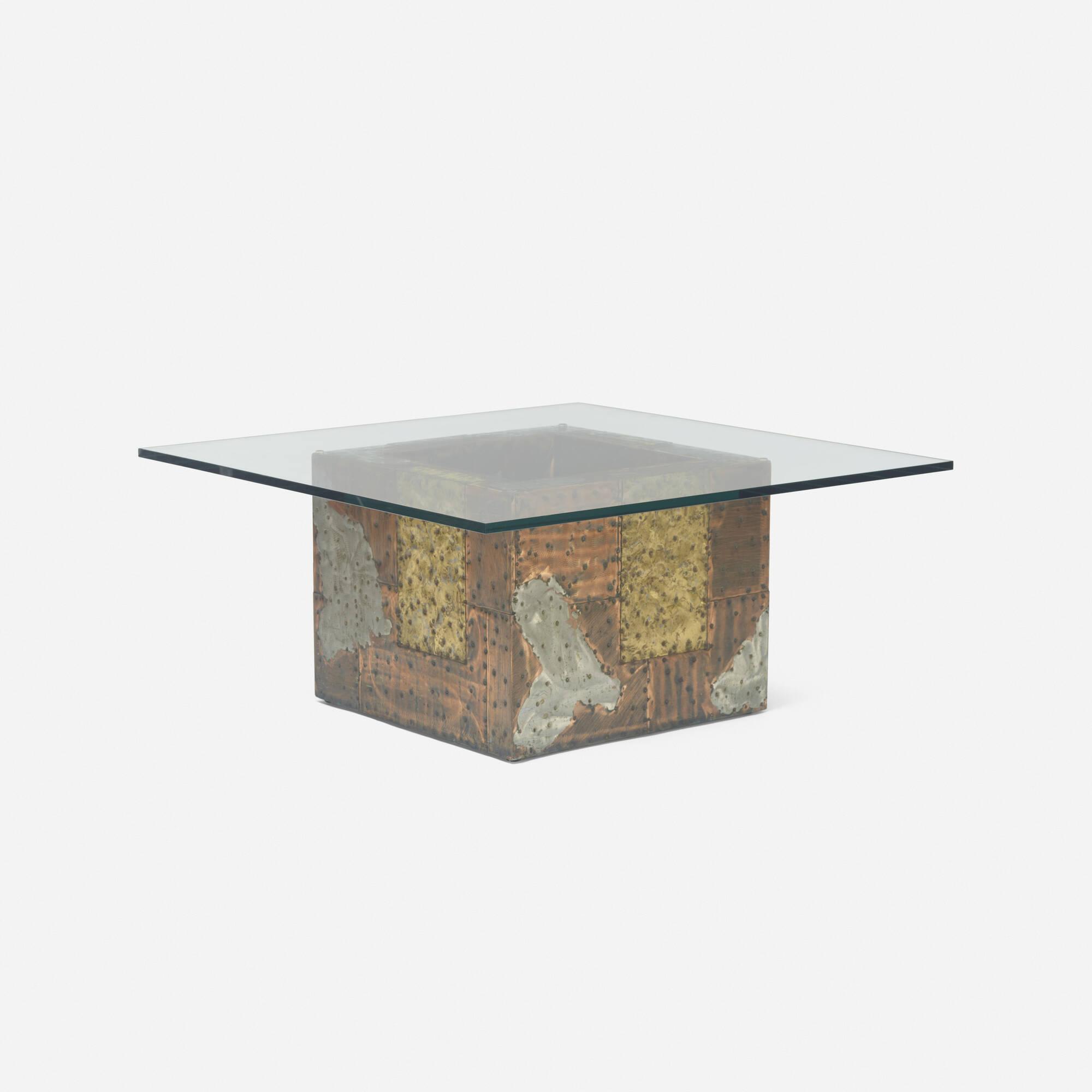 166: Paul Evans / PE 30 coffee table (1 of 2)