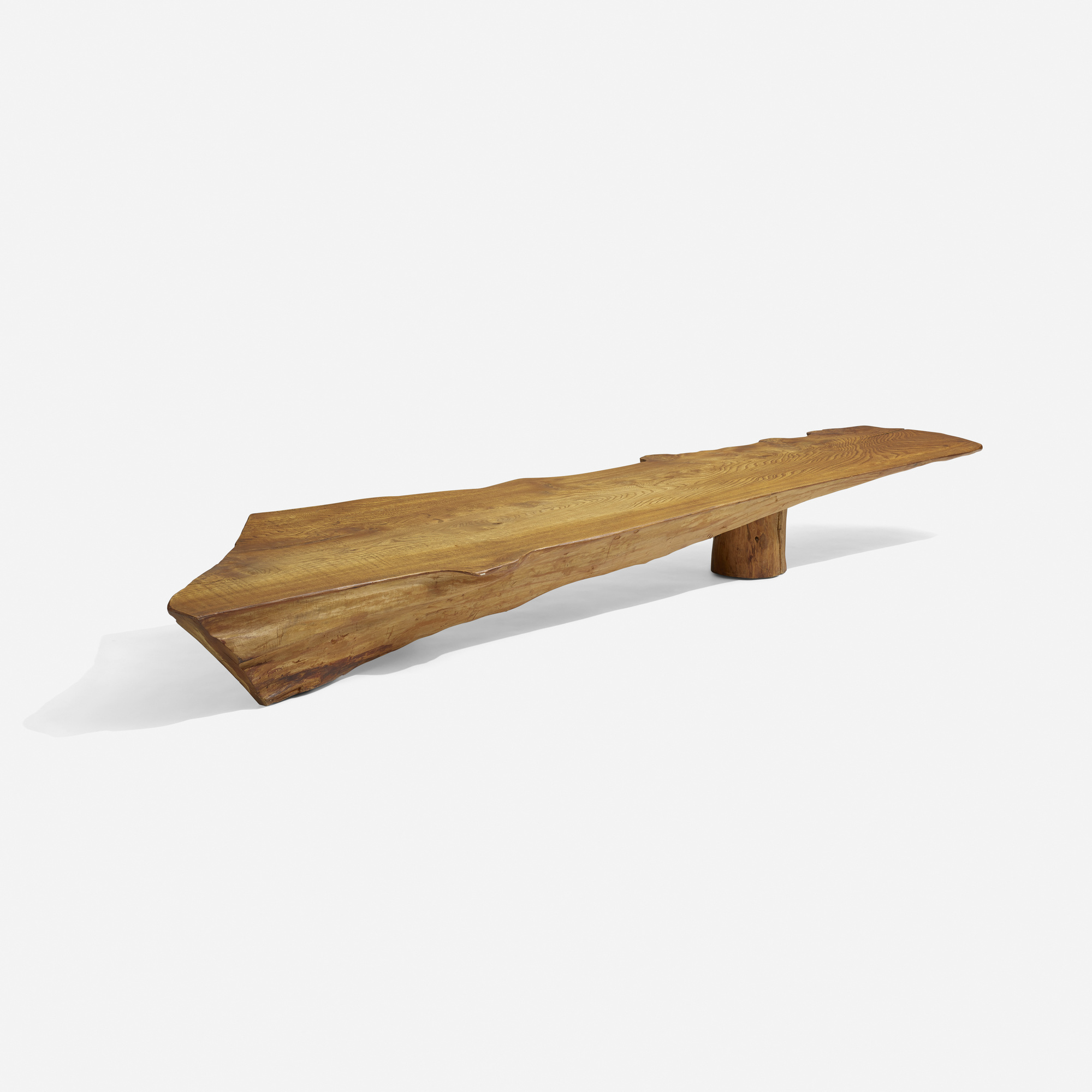 166: Danish Cabinetmaker / coffee table (1 of 3)
