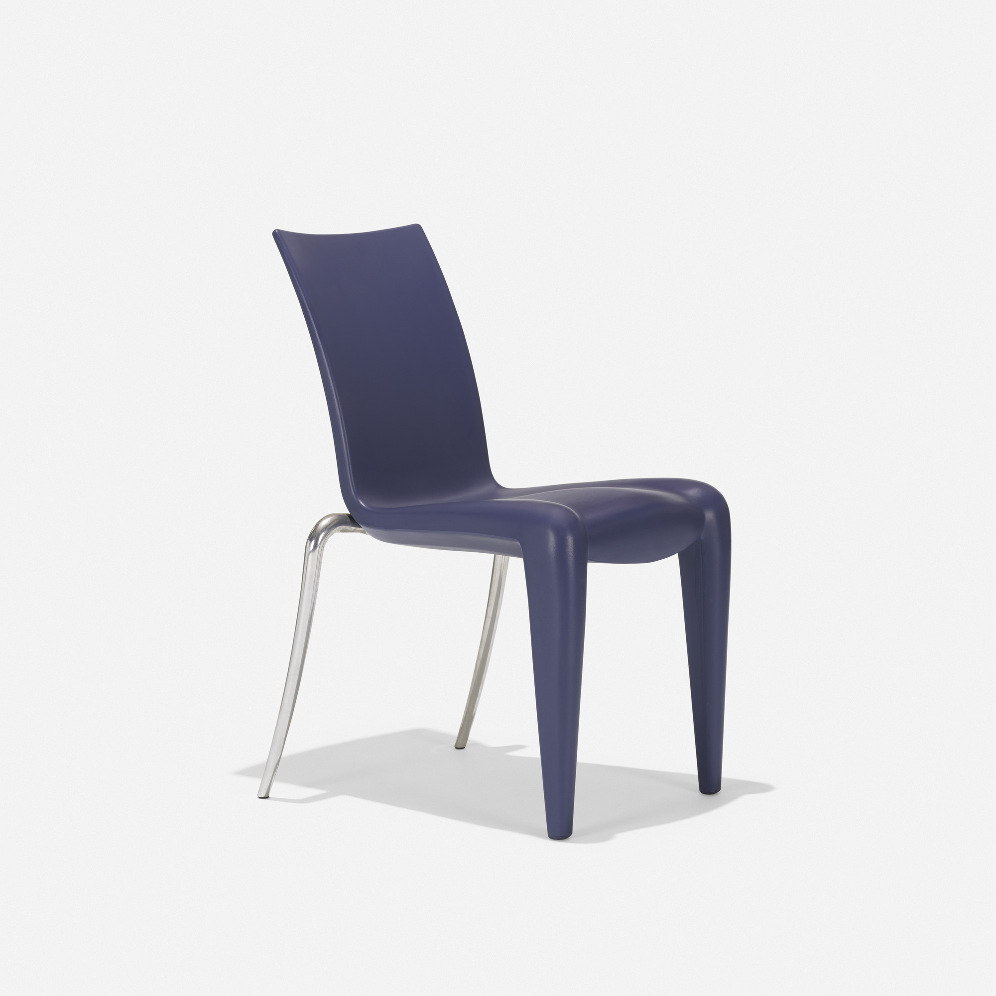 166: Philippe Starck / Louis 20 chair (1 of 4)