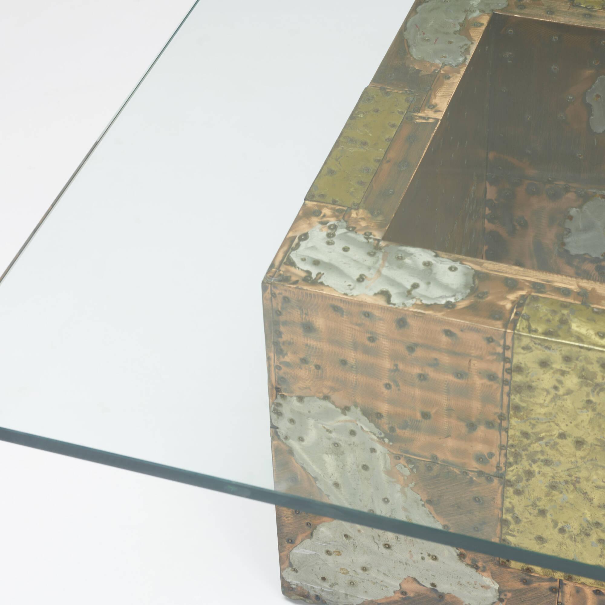 166: Paul Evans / PE 30 coffee table (2 of 2)