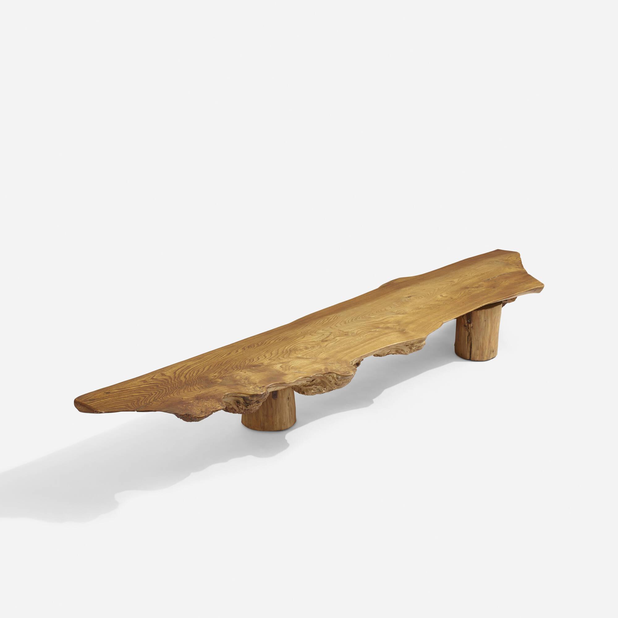 166: Danish Cabinetmaker / coffee table (2 of 3)
