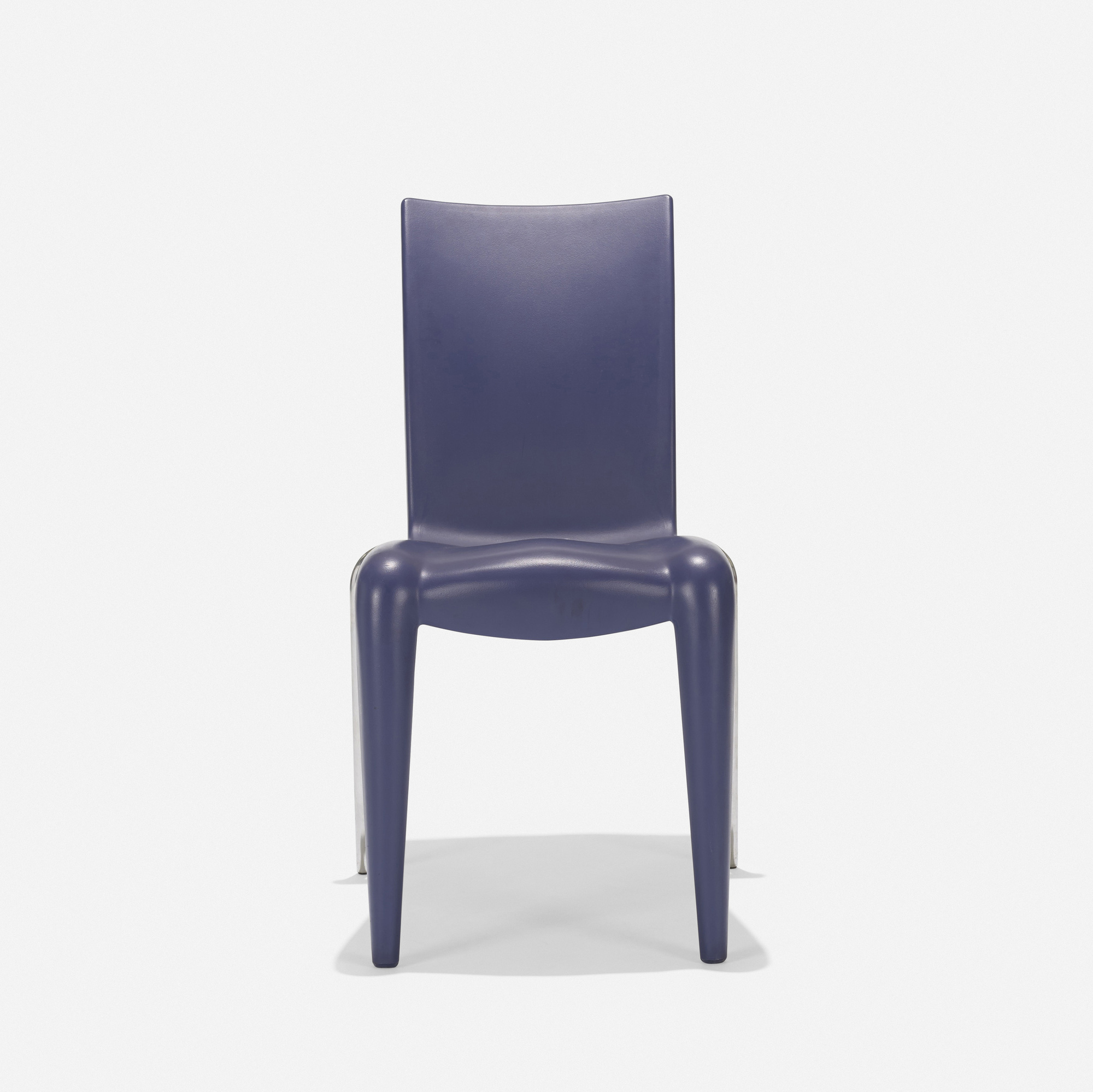 166: Philippe Starck / Louis 20 chair (2 of 4)