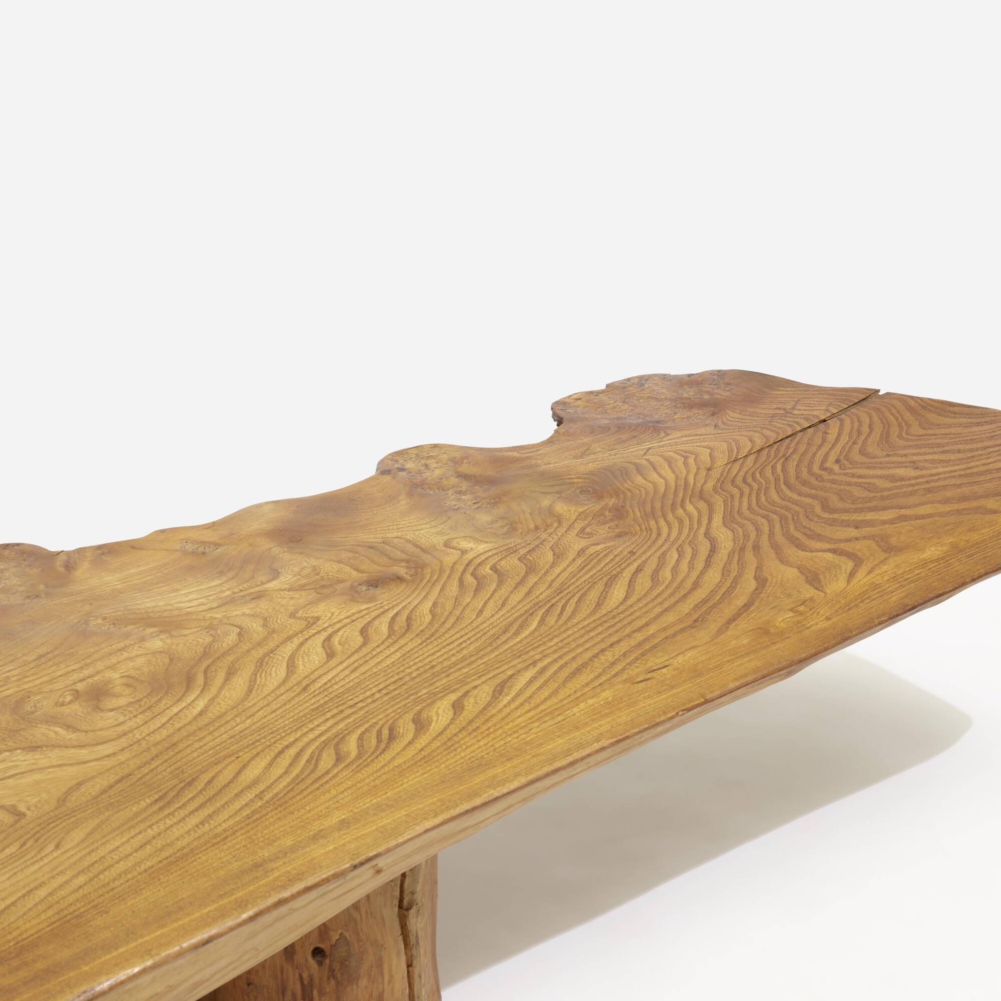 166: Danish Cabinetmaker / coffee table (3 of 3)