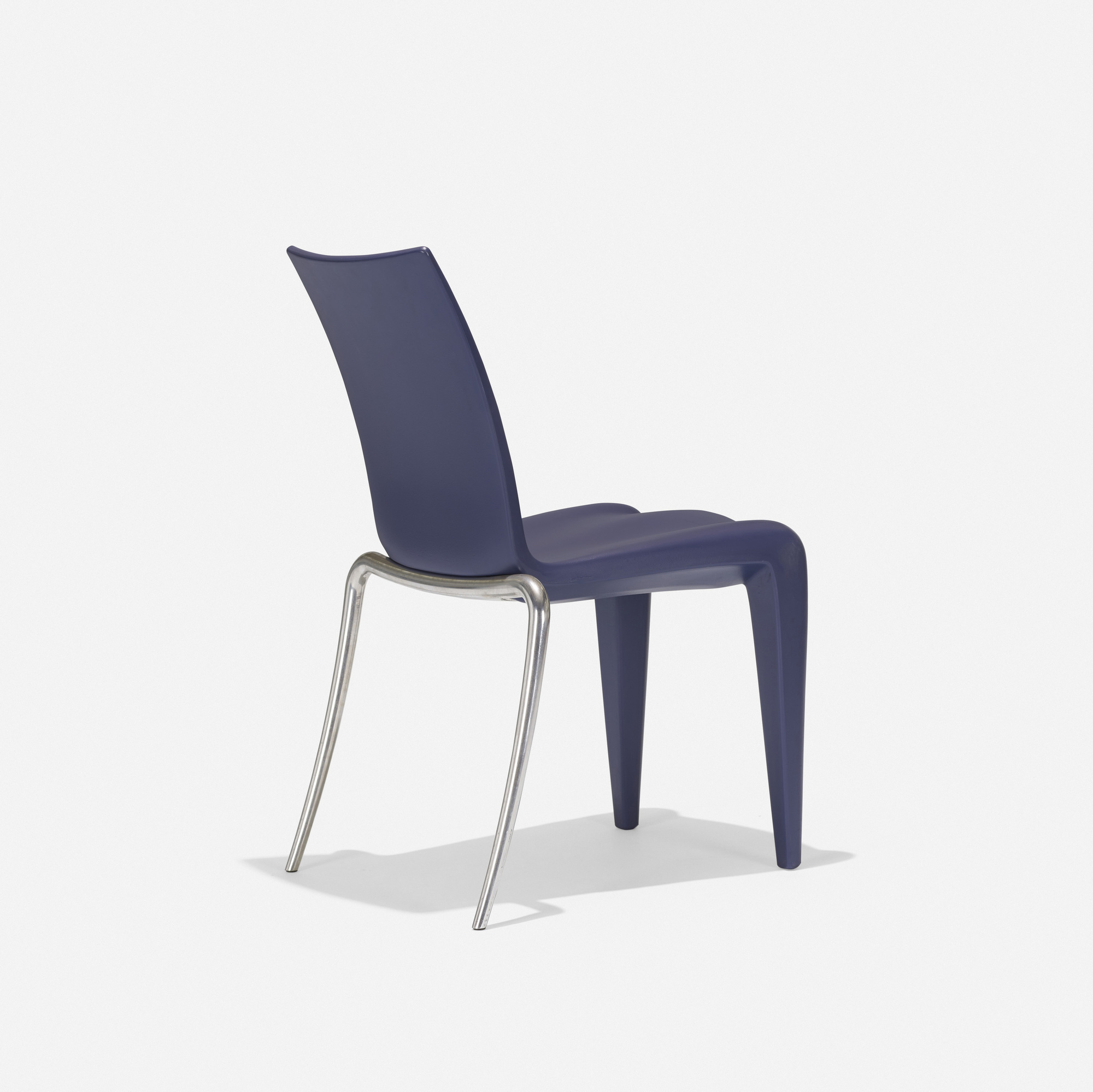 166: Philippe Starck / Louis 20 chair (3 of 4)