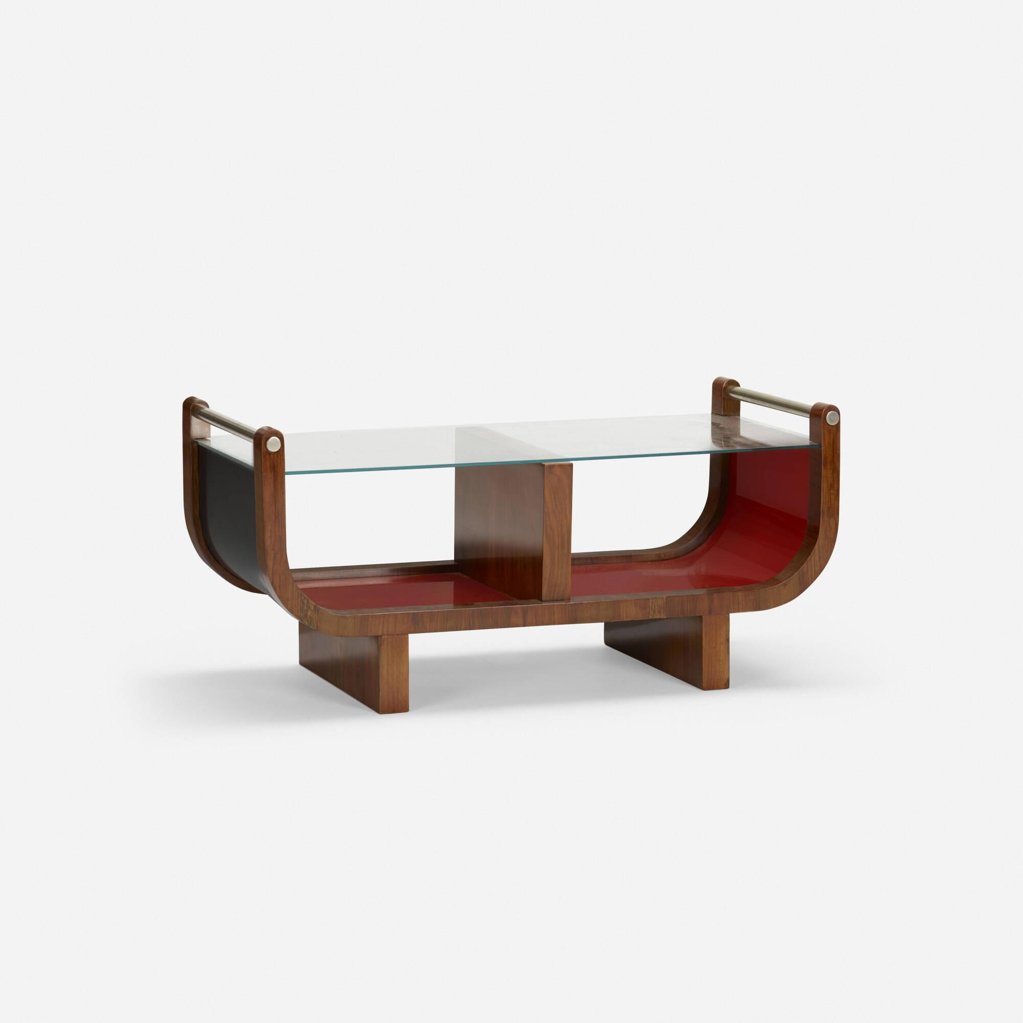 167 Gio Ponti coffee table Design 14 December 2017