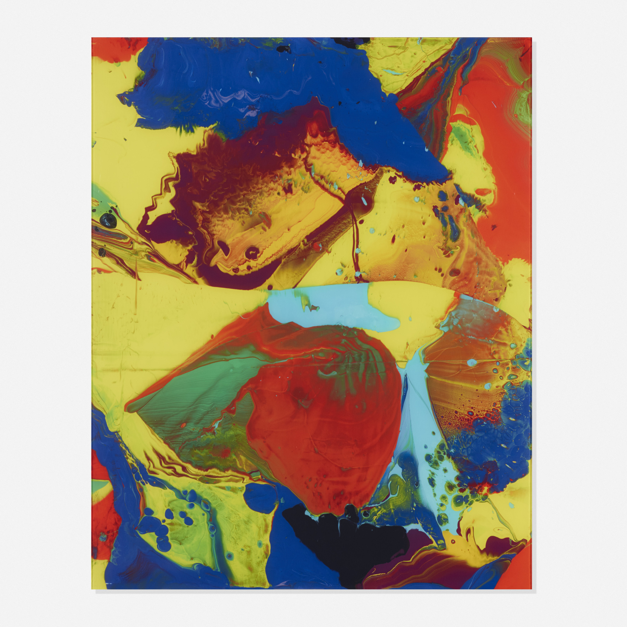 167: Gerhard Richter / BAGDAD (1 of 1)