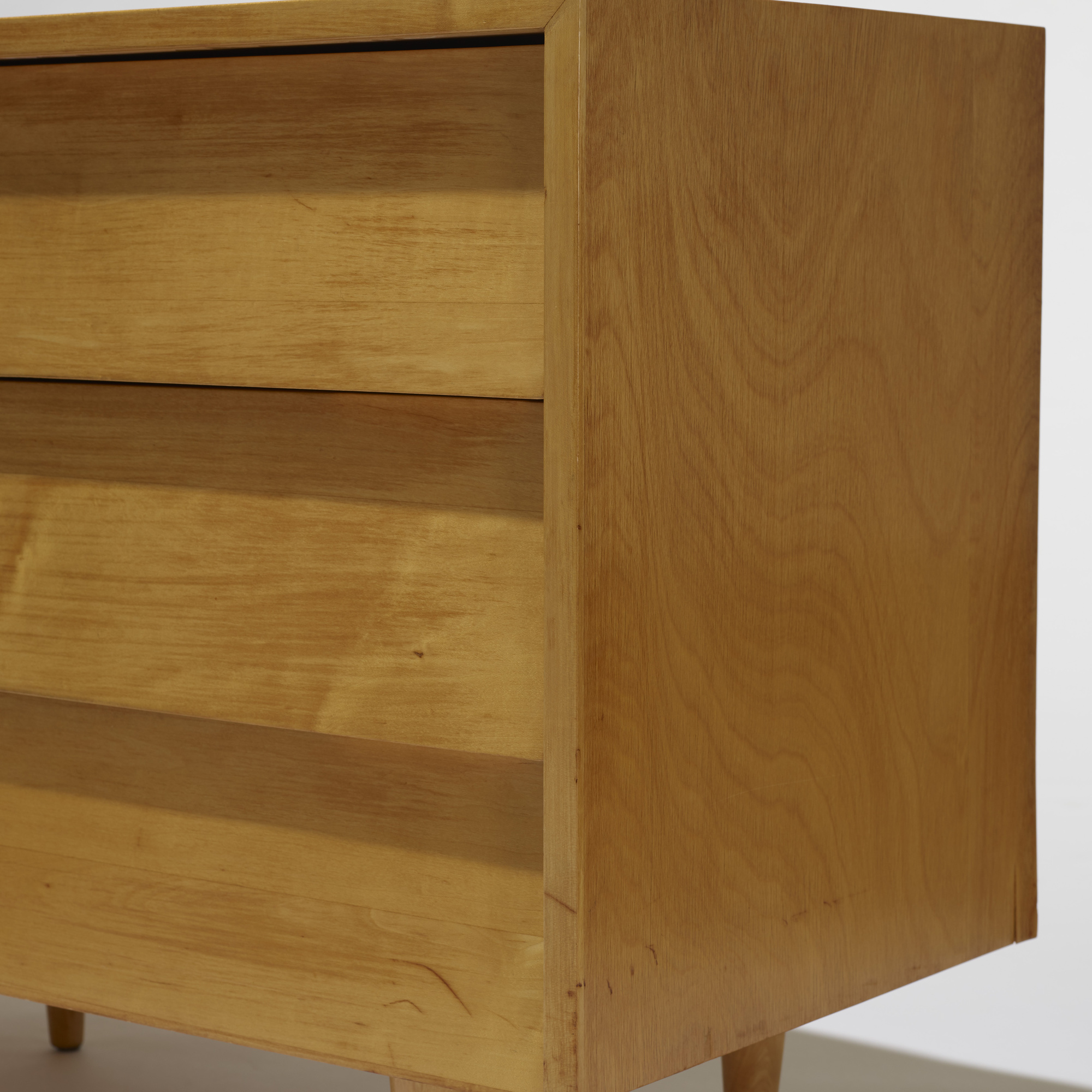 167: Florence Knoll / cabinets, pair (2 of 2)