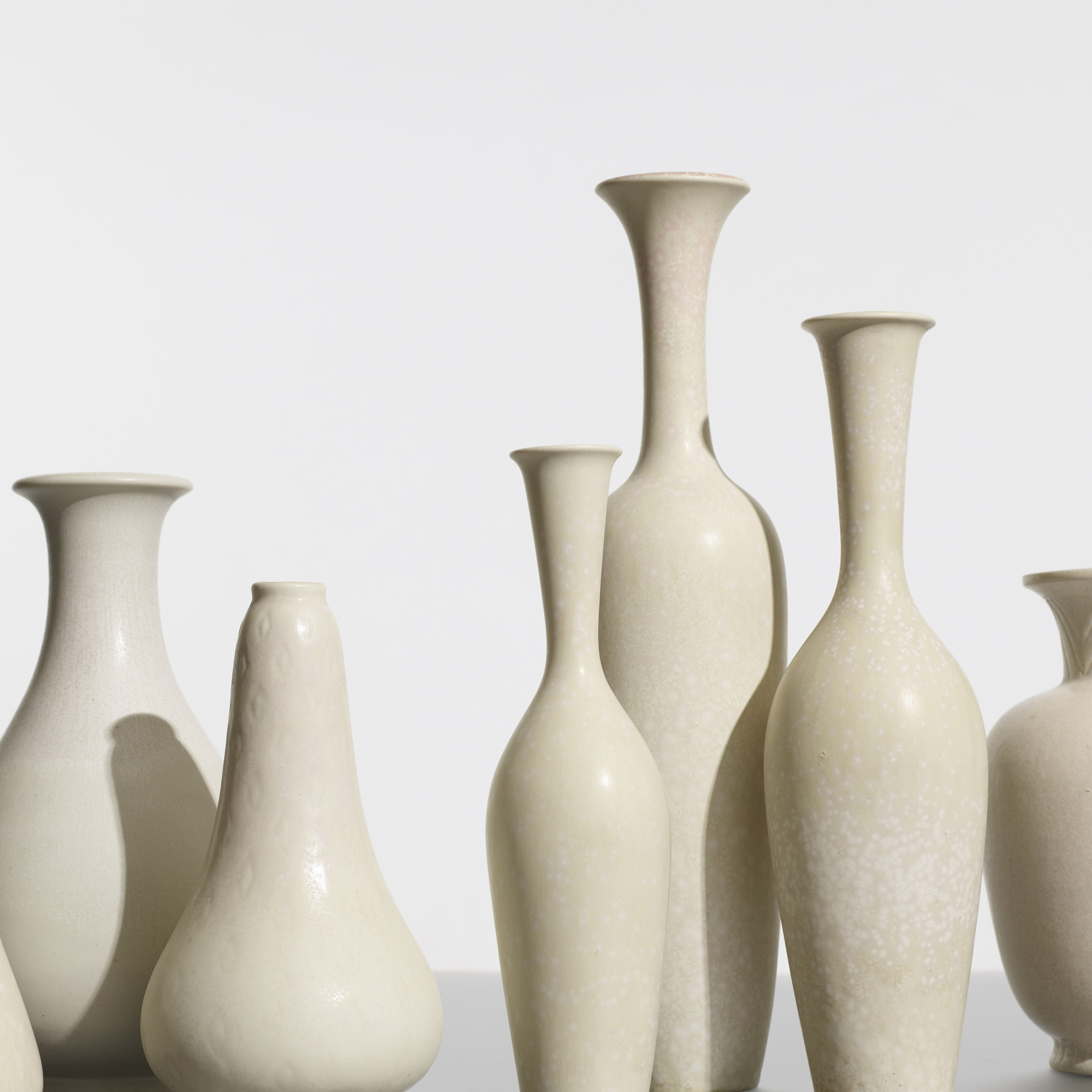 167: Gunnar Nylund / collection of ten vessels (3 of 4)
