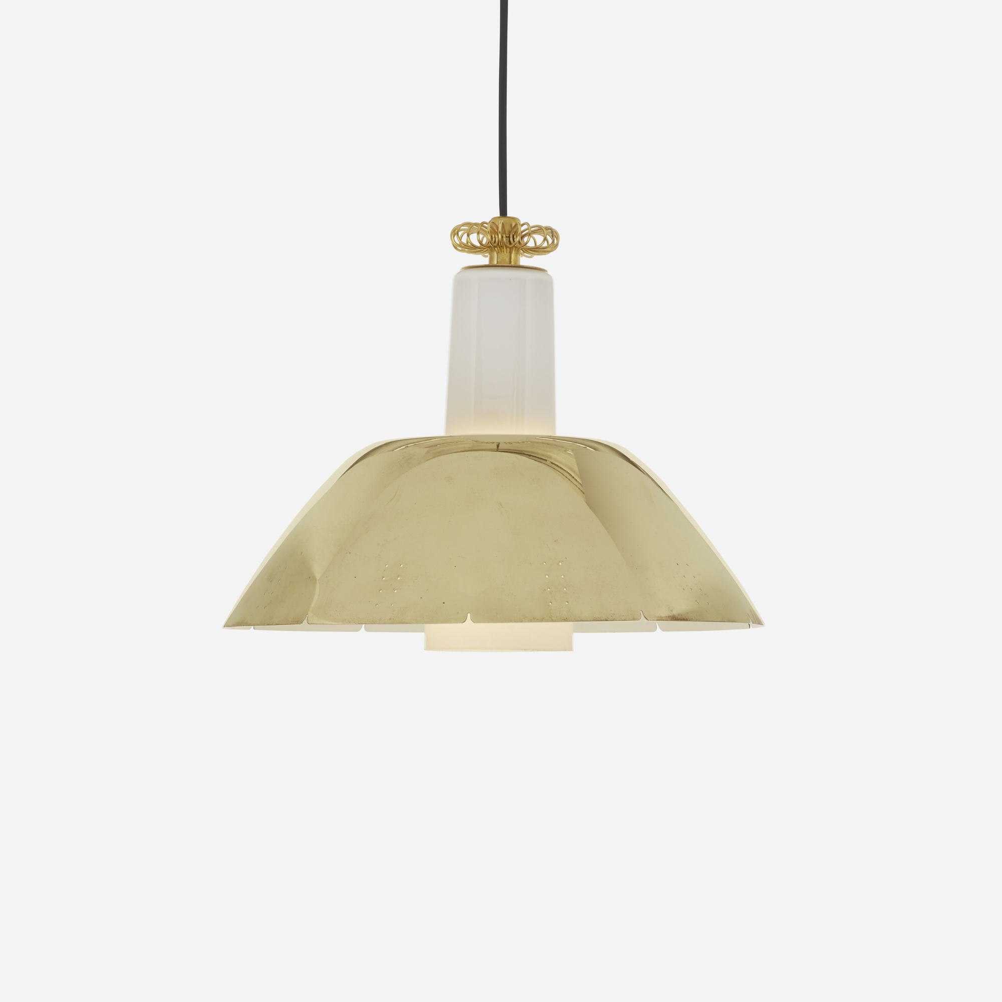 168: Paavo Tynell / ceiling lamp (1 of 1)