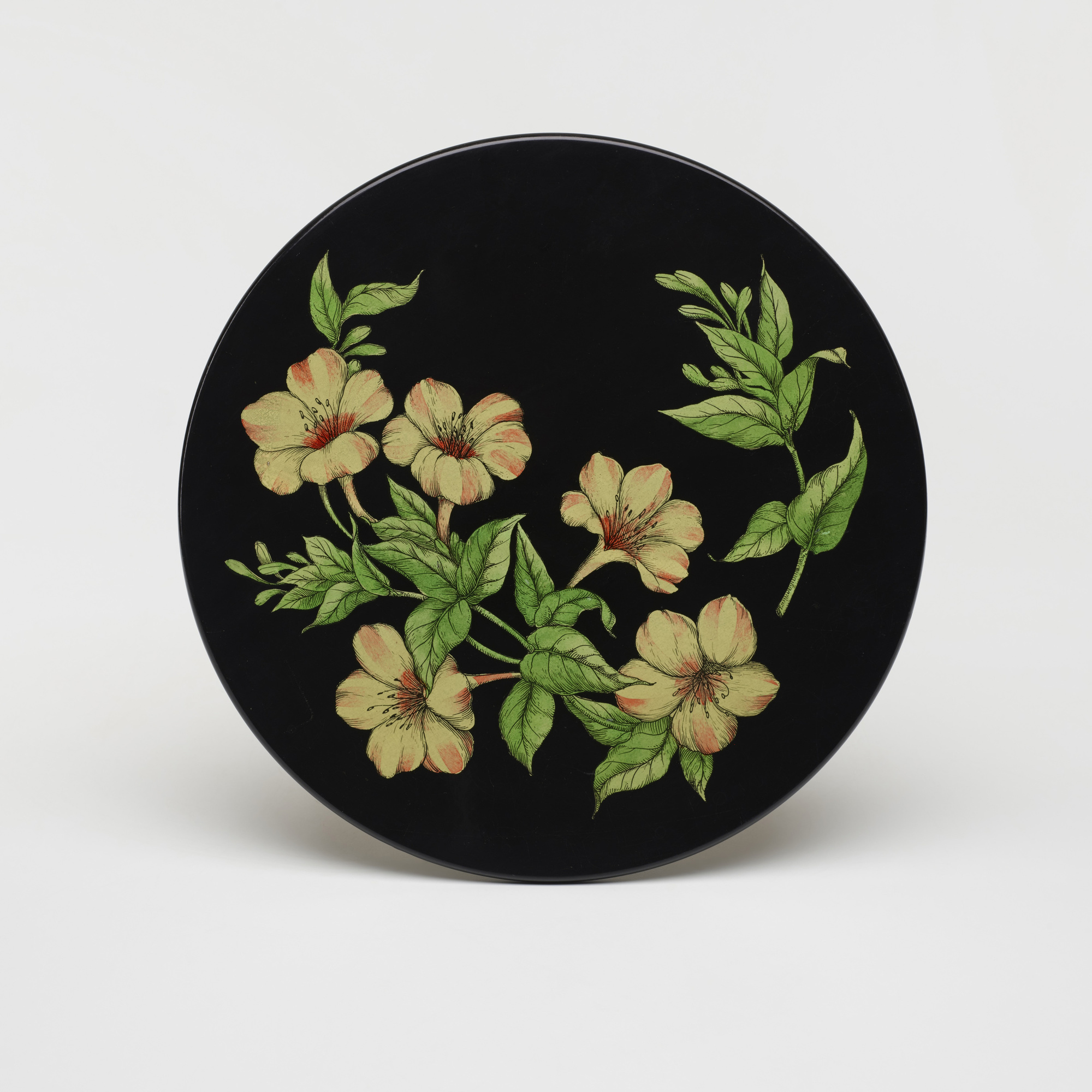 ... 168: Piero Fornasetti / Occasional Table (3 Of 4)