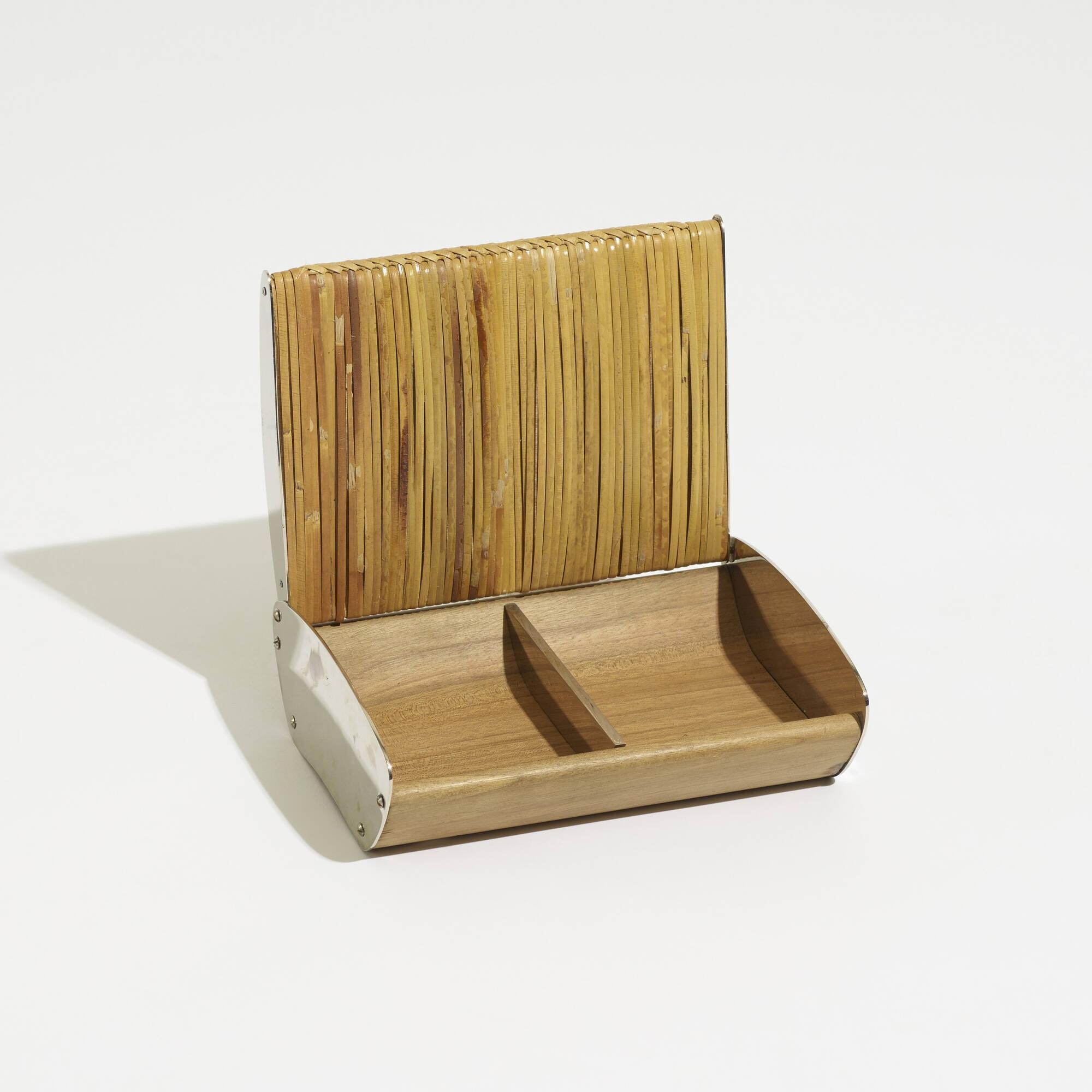 168: Carl Auböck II / rare box, model 3656 (3 of 3)